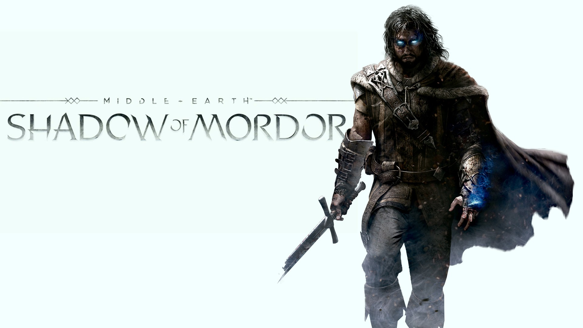 Middle Earth Shadow Of Mordor Monolith Productions 2014