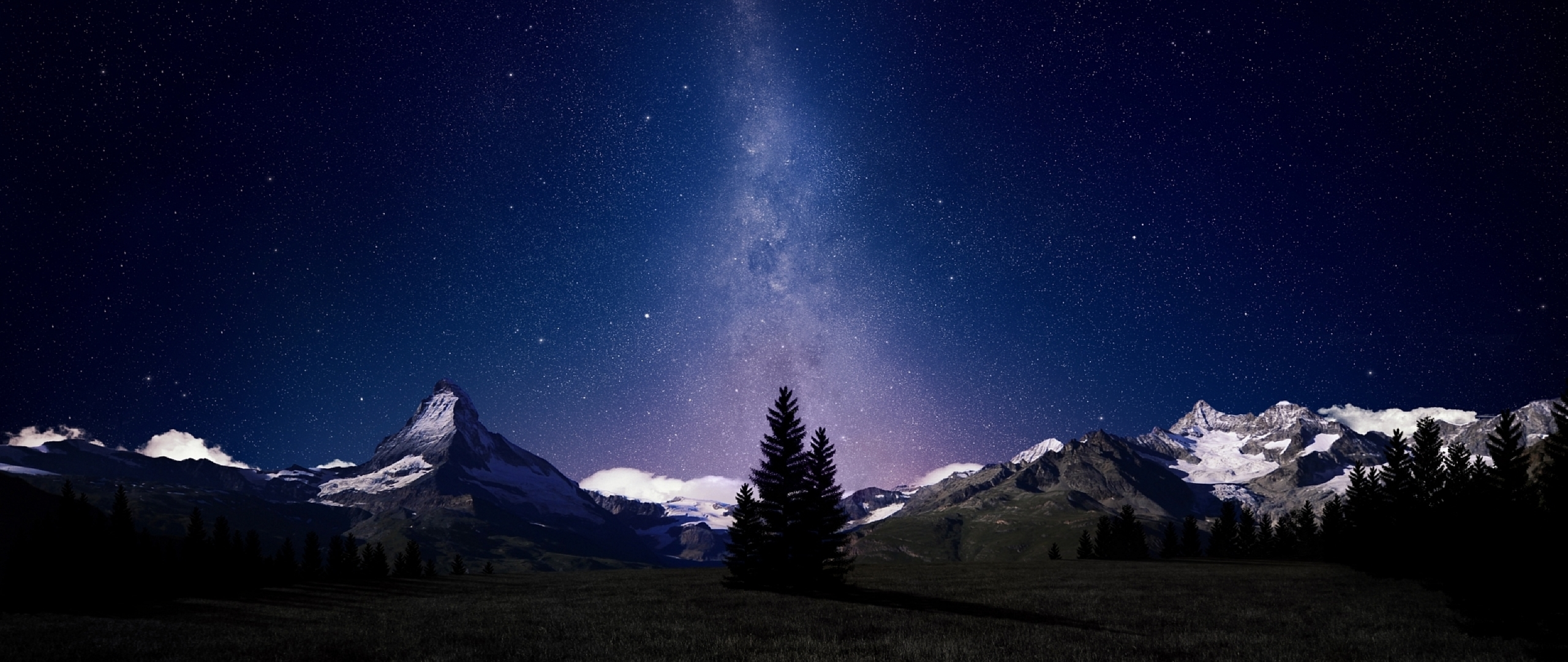 Download Milky Way Galaxy 7680x4320 Resolution, Full HD ...