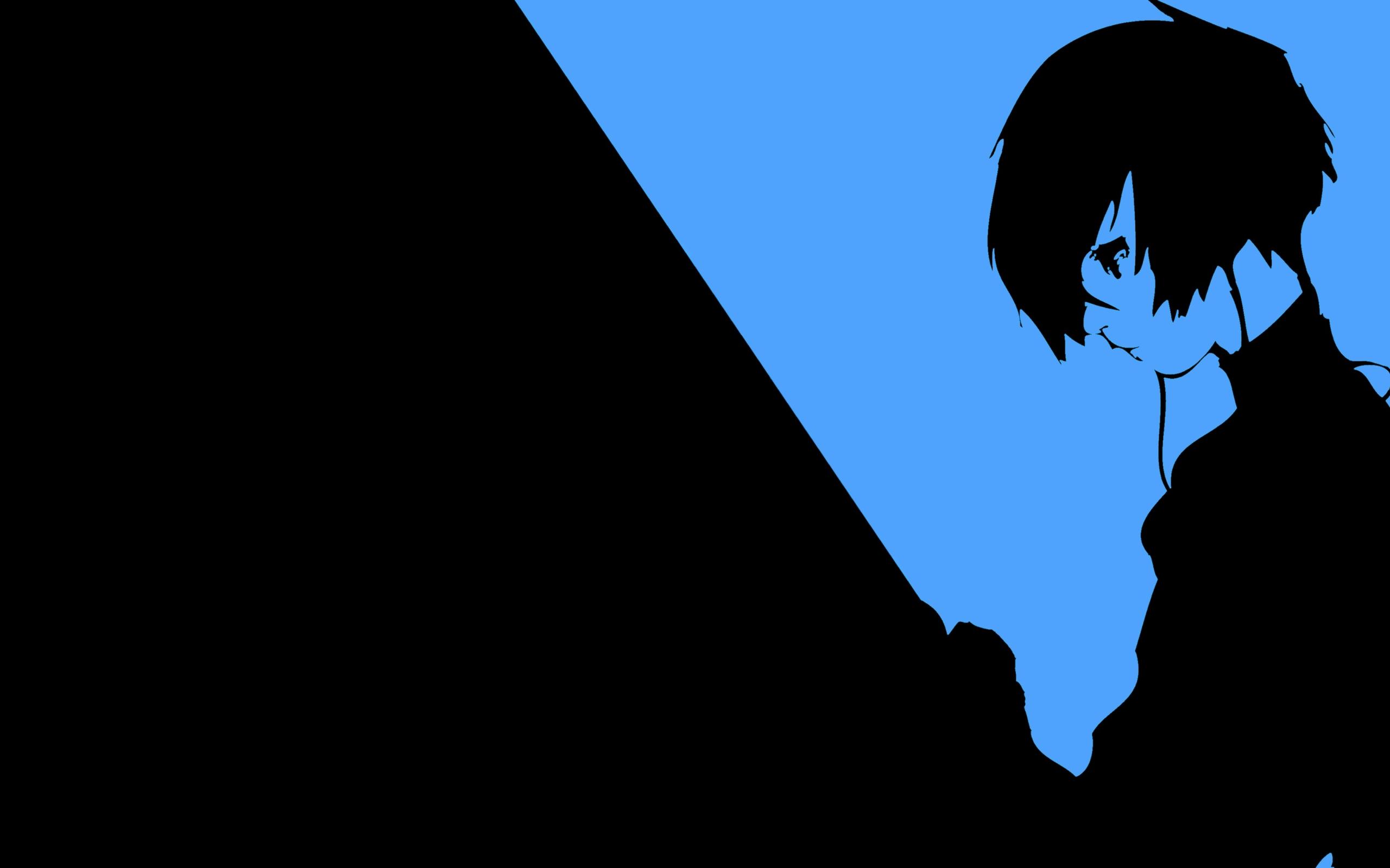 Persona 3 Wallpaper 4k: Minato Arisato Protagonist Persona 3, HD 4K Wallpaper