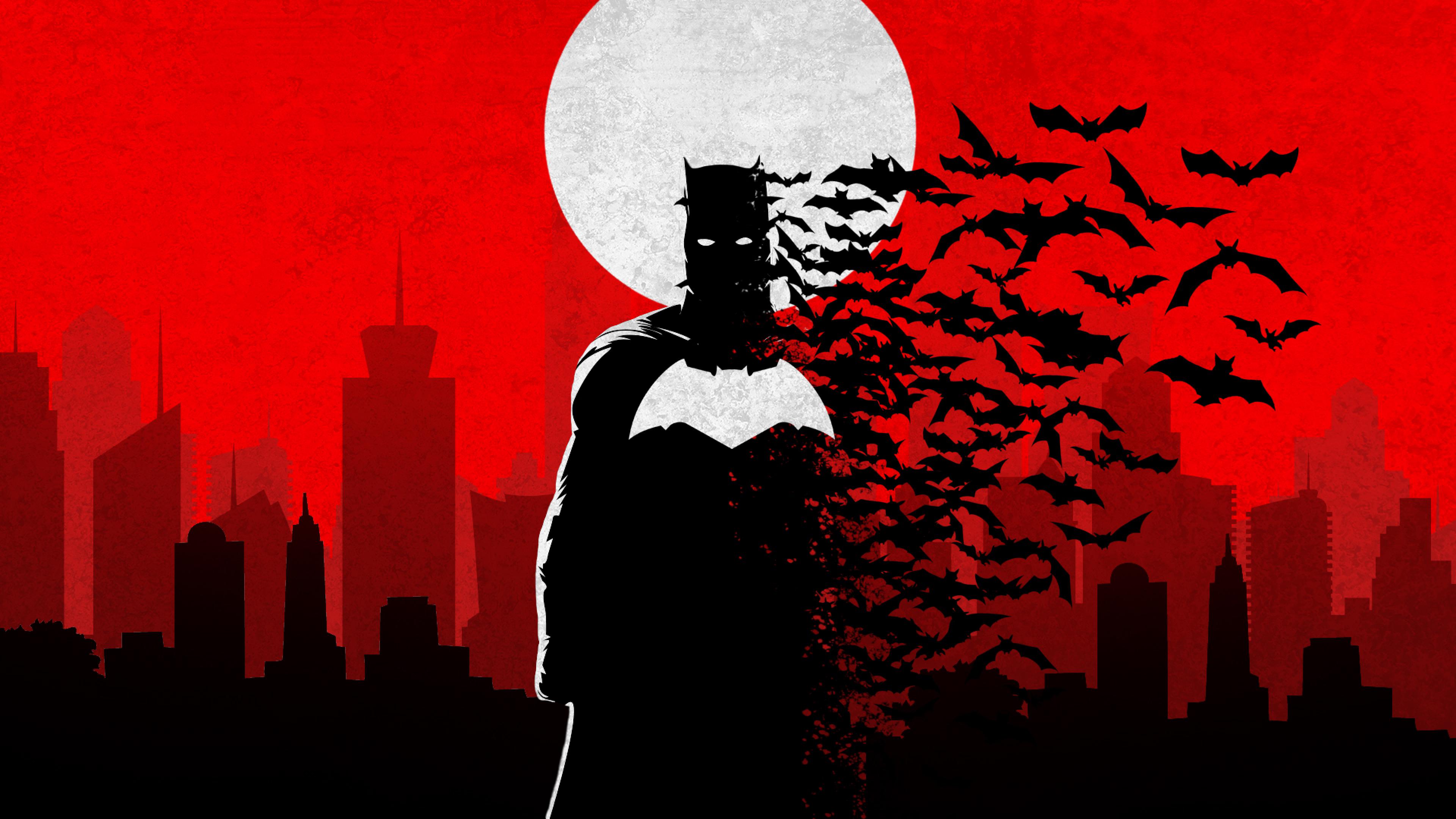 Download Ultra Hd Batman Wallpapers For Pc Pics