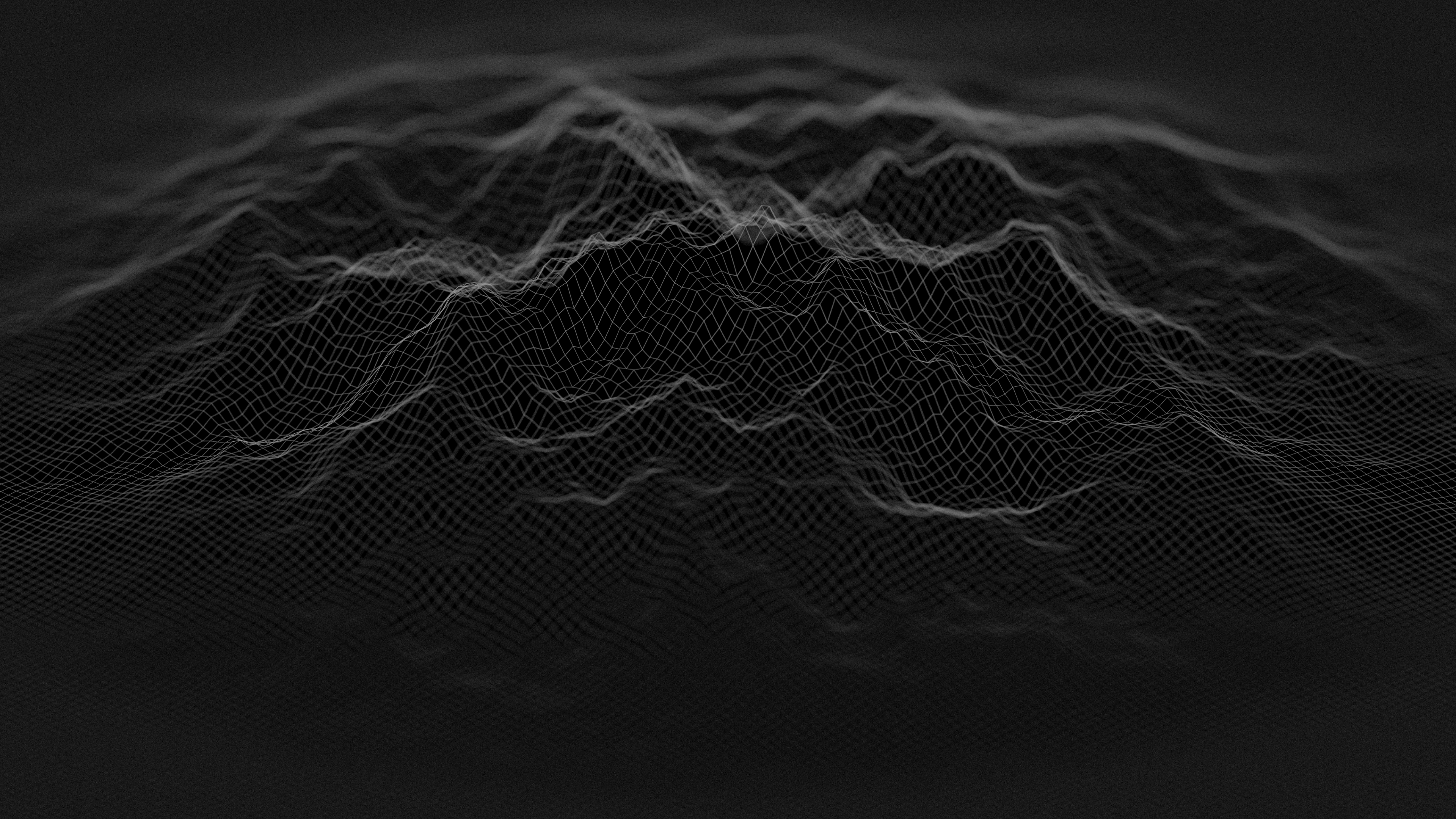 5120x2880 Minimalist Black Digital Blend 5k Wallpaper Hd Abstract 4k Wallpapers Images Photos And Background