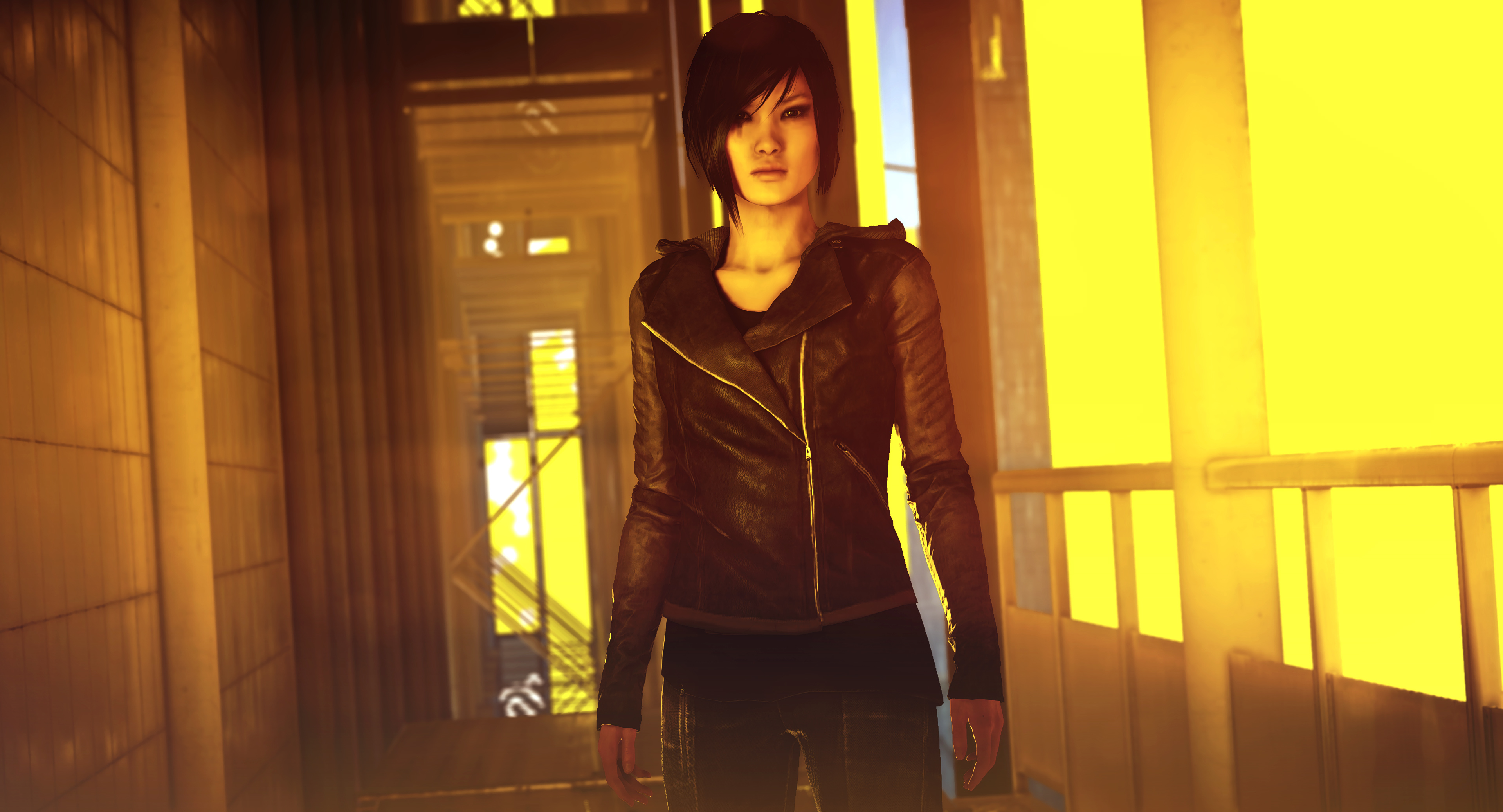 Mirrors Edge Catalyst 4k Wallpaper Hd Games 4k Wallpapers Images