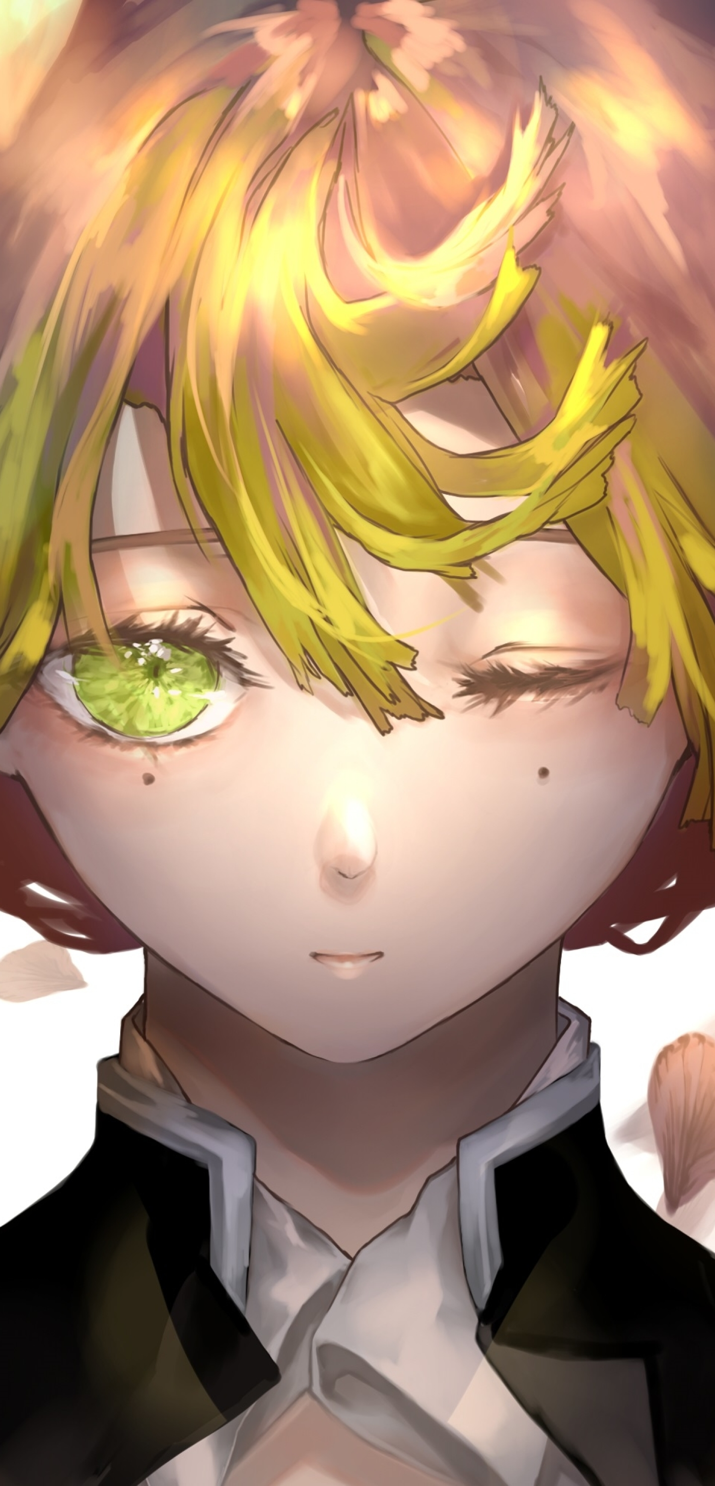 1440x2992 Mitsuri Kanroji Demon Slayer 1440x2992 Resolution Wallpaper Hd Anime 4k Wallpapers Images Photos And Background Мицури канродзи / mitsuri kanroji. 1440x2992 mitsuri kanroji demon slayer