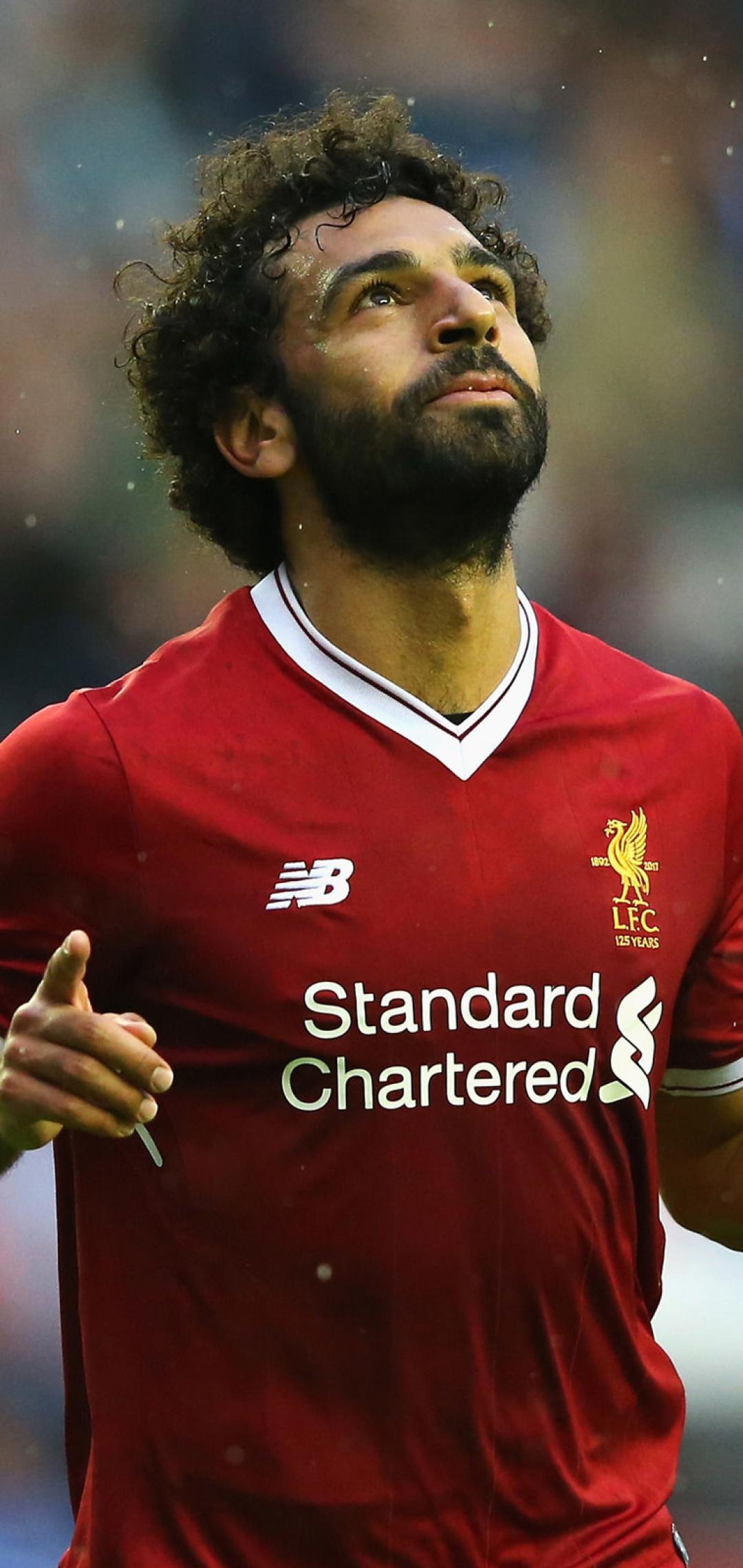 1080x2280 Mohamed Salah Liverpool And Egyptian Football