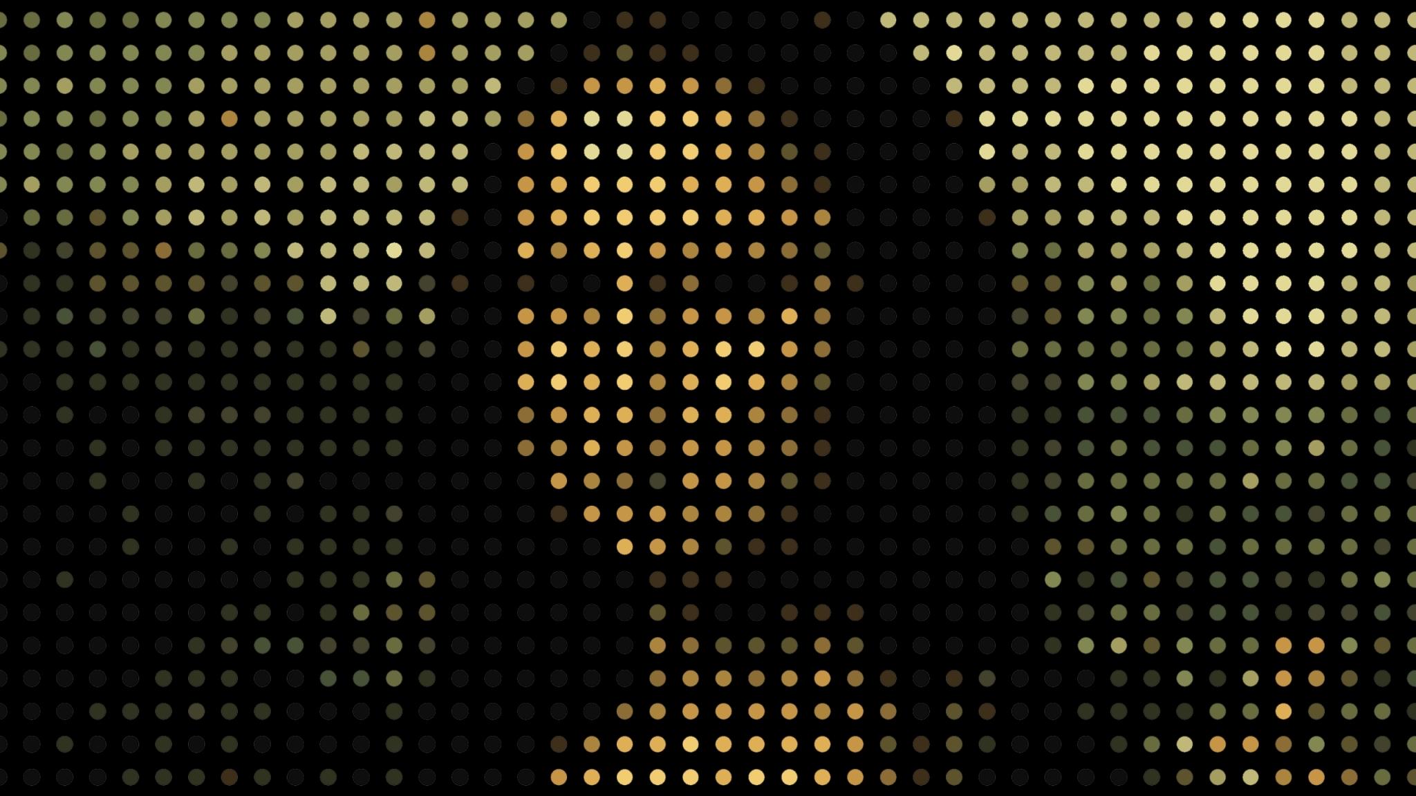 2048x1152 Mona Lisa Portrait Pixels 2048x1152 Resolution