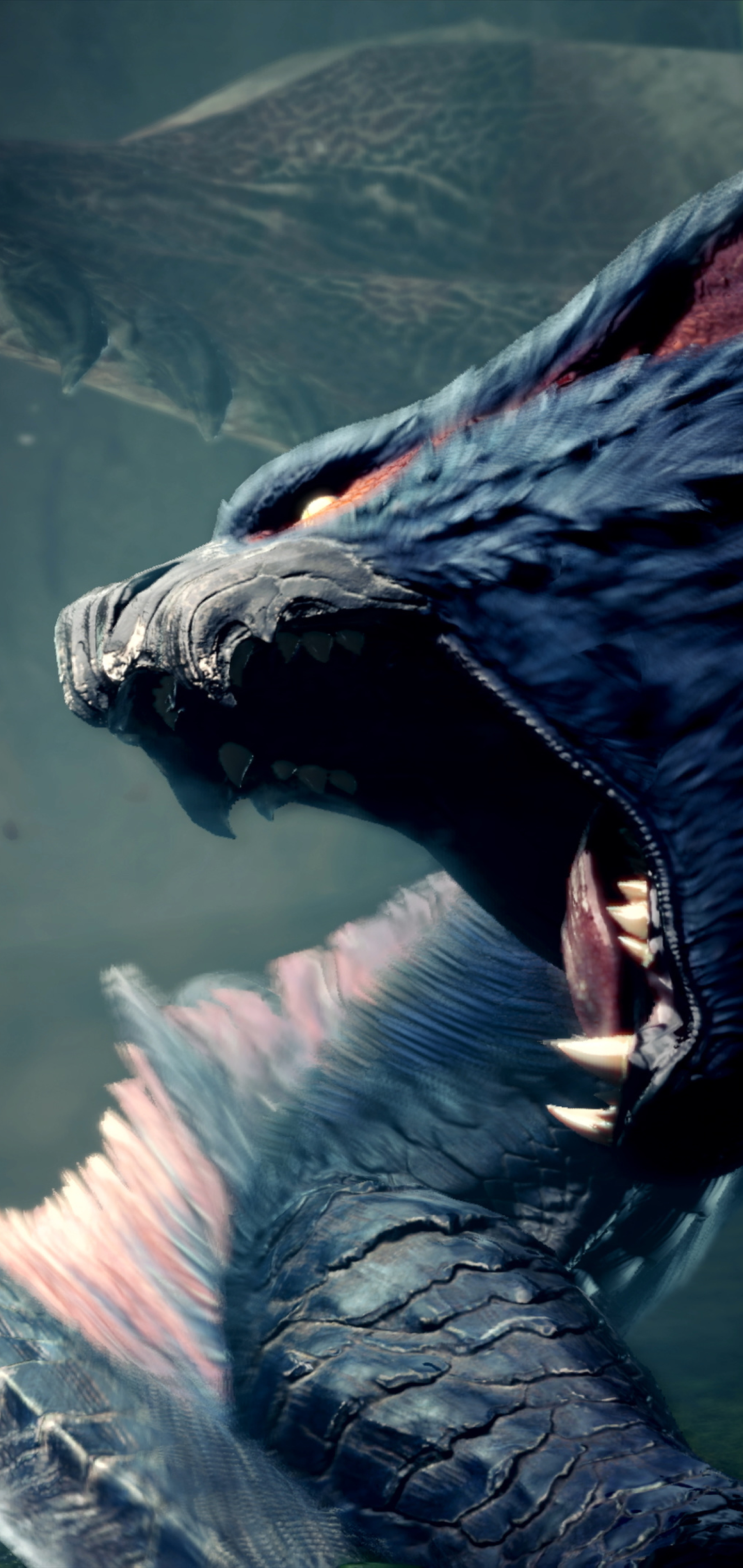 monster hunter world wallpaper hd