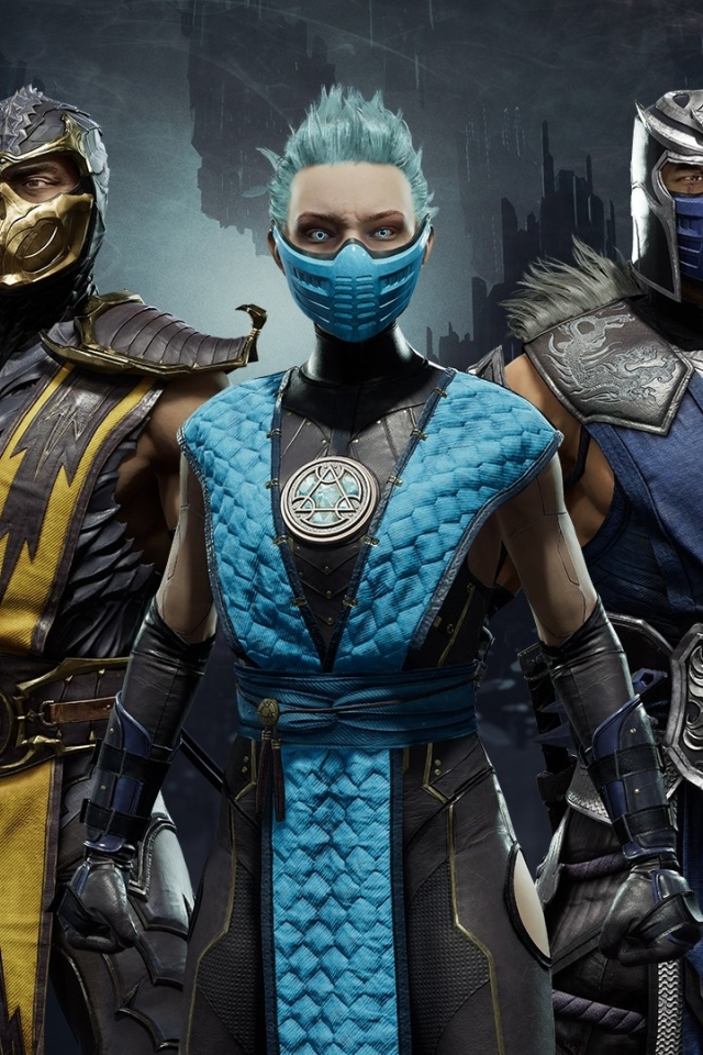 640x960 Mortal Kombat 11 Aftermath 2020 Iphone 4 Iphone 4s Wallpaper Hd Games 4k Wallpapers Images Photos And Background