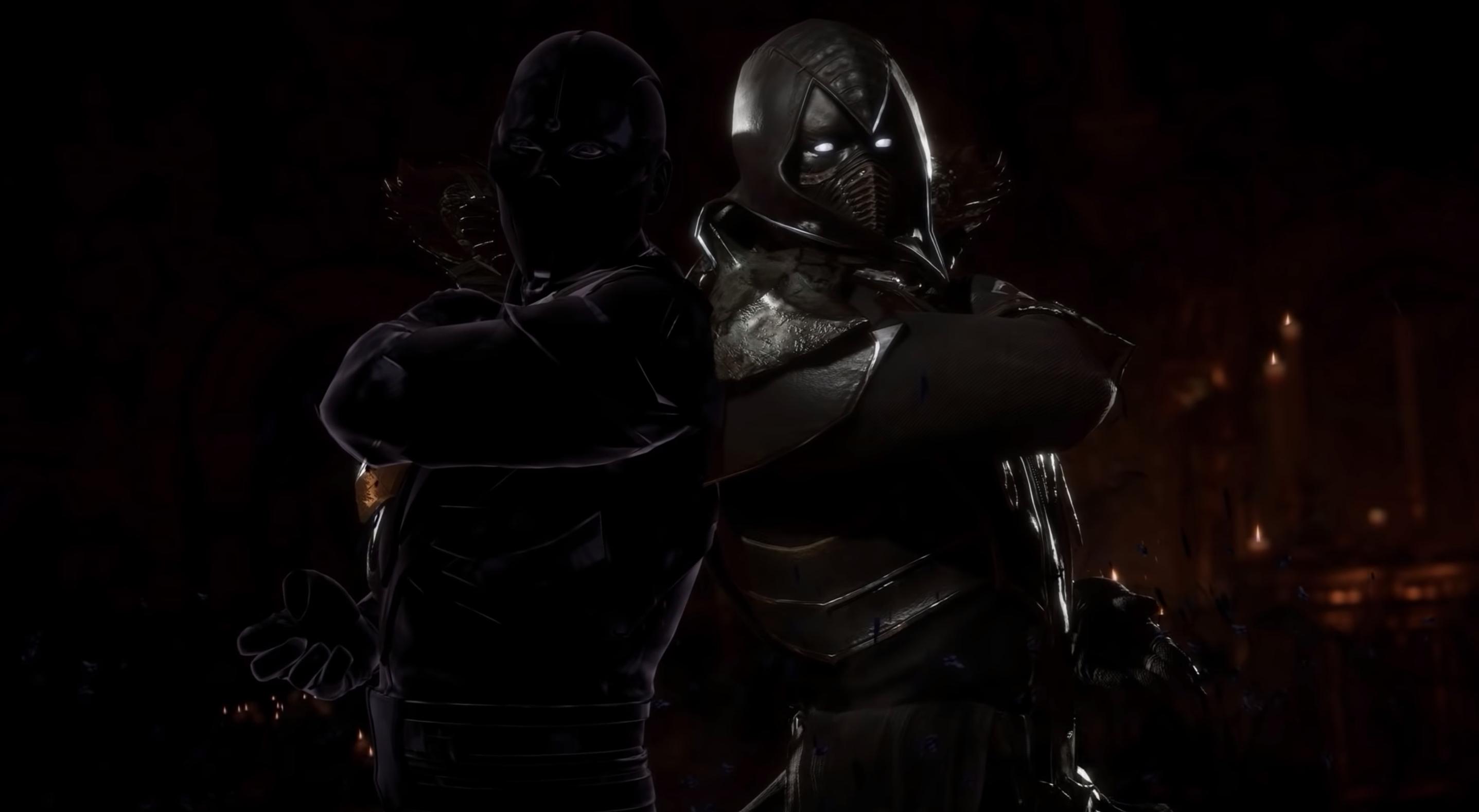 Mortal kombat 11 game 2019 wallpaper hd games 4k - Mortal kombat 11 wallpaper ...