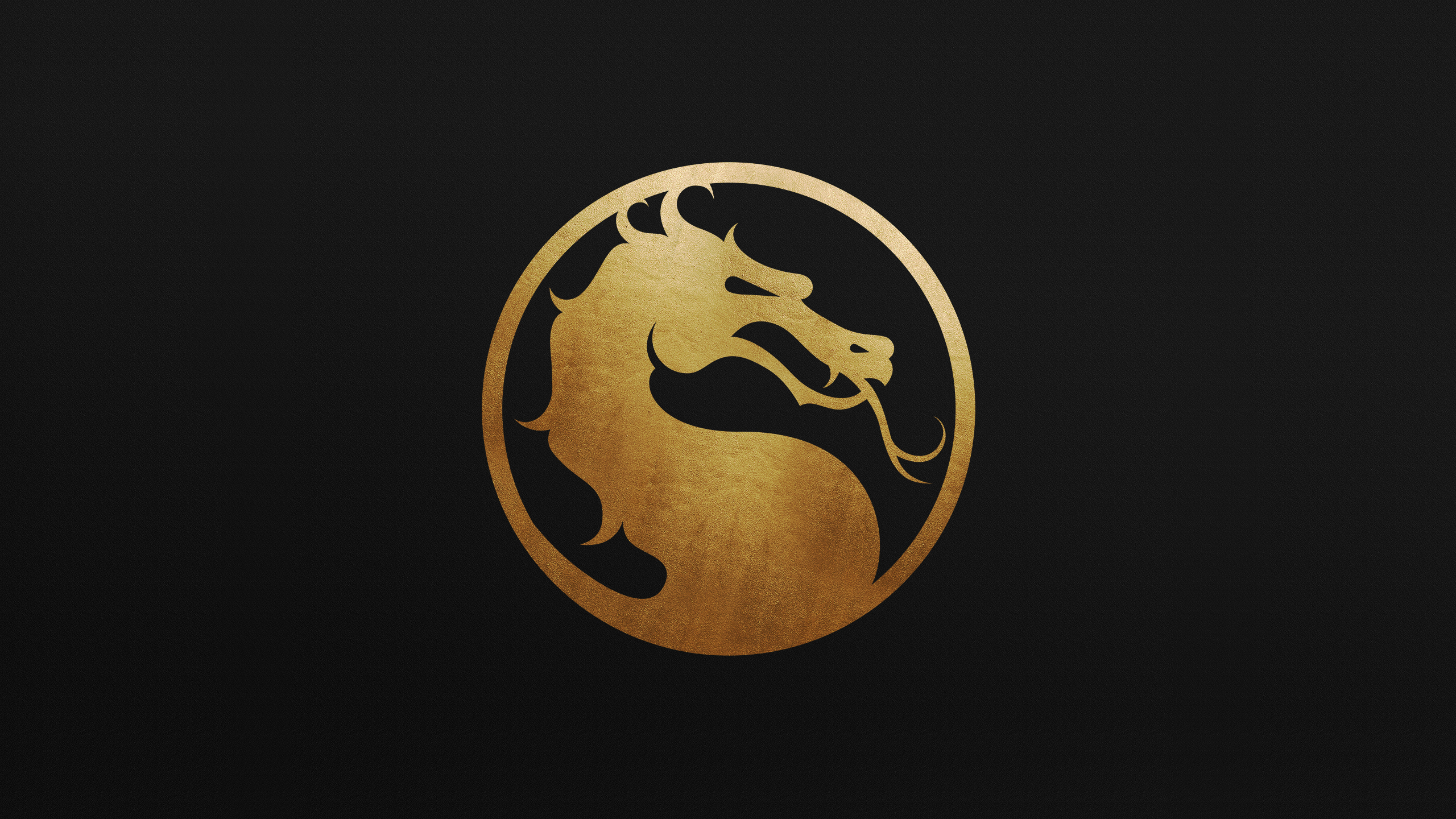 1920x1080 Mortal Kombat 11 Logo 1080p Laptop Full Hd Wallpaper Hd