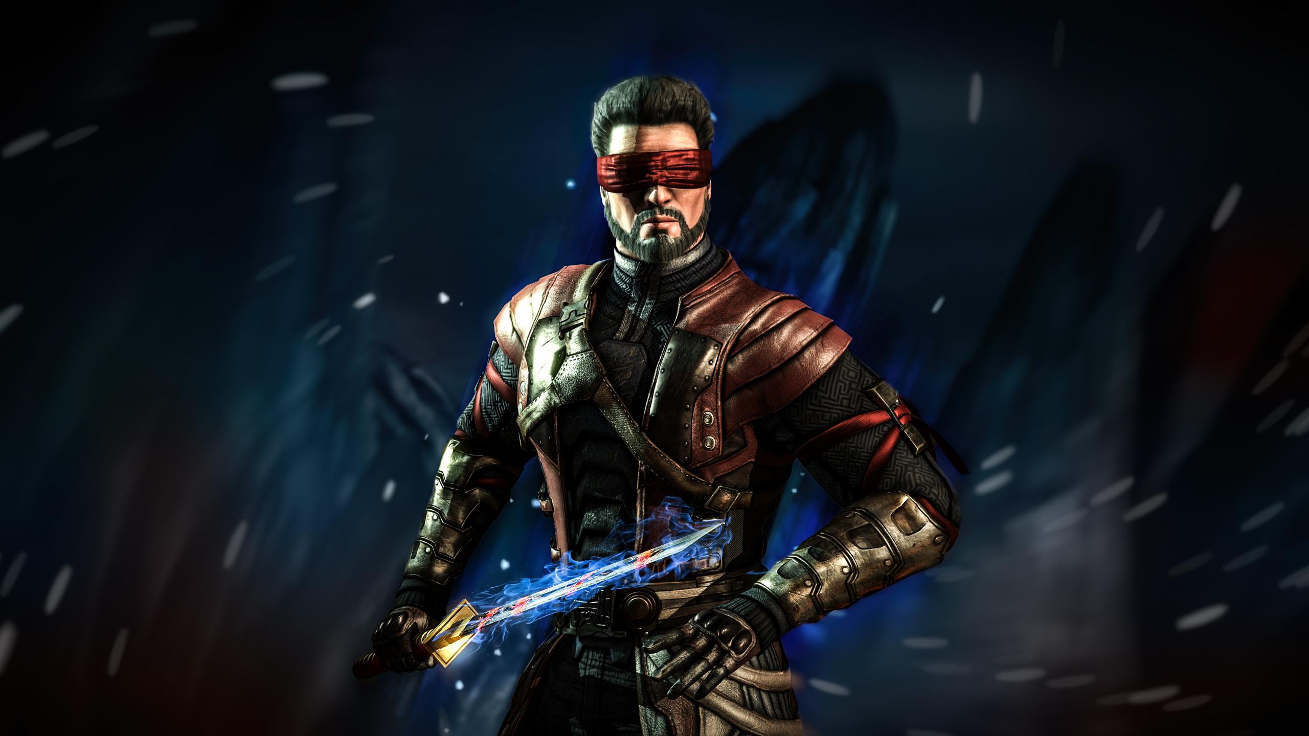 2560x1440 Mortal Kombat X New Game 1440p Resolution Wallpaper Hd