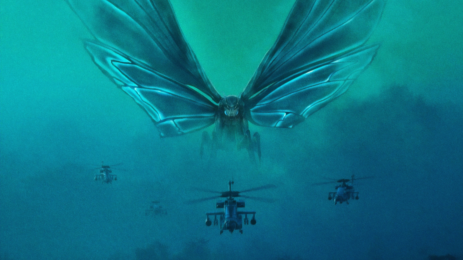 1920x1080 Mothra Godzilla King Of The Monsters 1080p Laptop Full