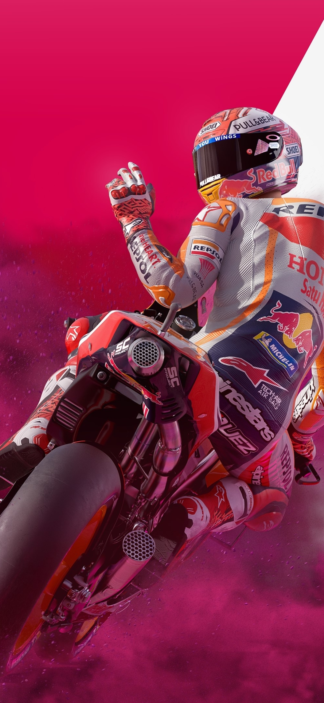 1080x2340 Motogp 19 Game 1080x2340 Resolution Wallpaper Hd Games 4k Wallpapers Images Photos And Background