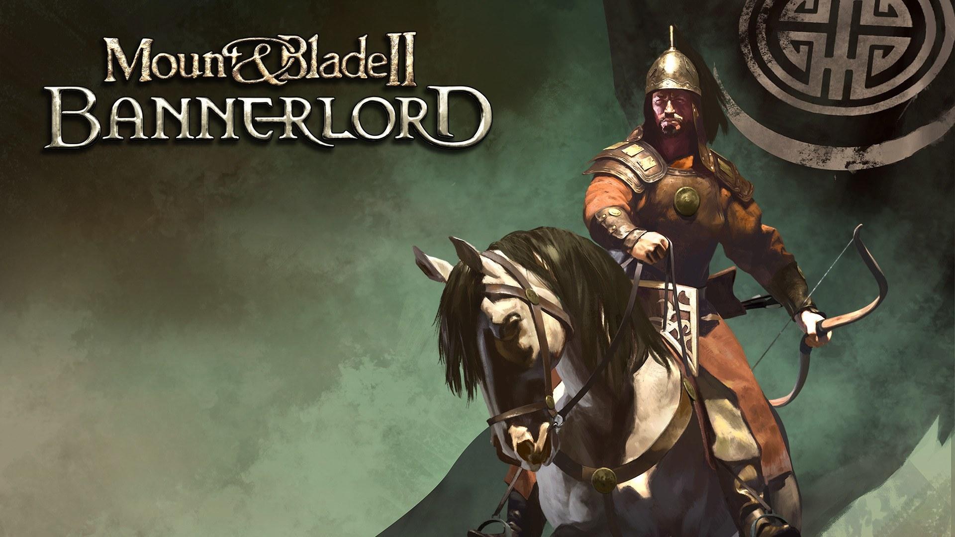 Mount Blade 2 Bannerlord Wallpaper Hd Games 4k Wallpapers