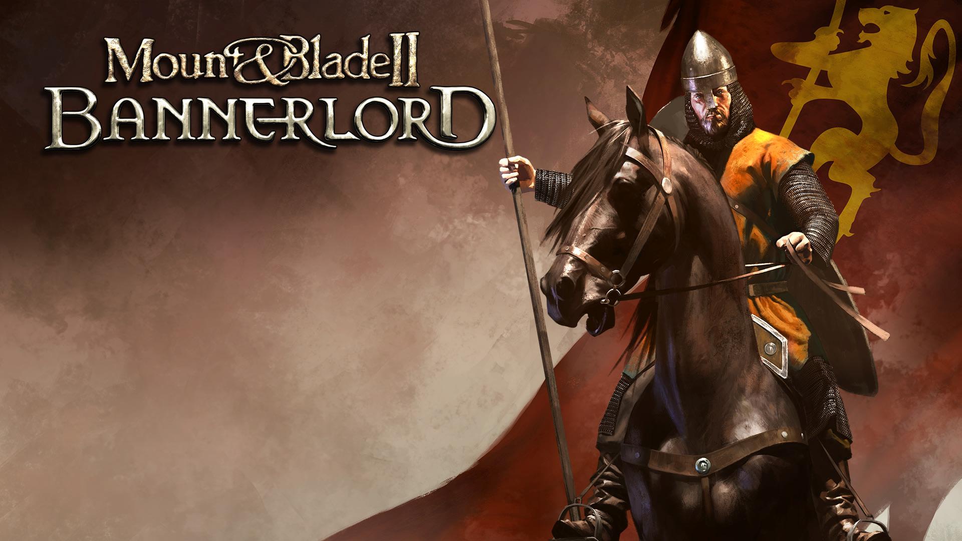 Mount Blade Ii Bannerlord Wallpaper Hd Games 4k Wallpapers