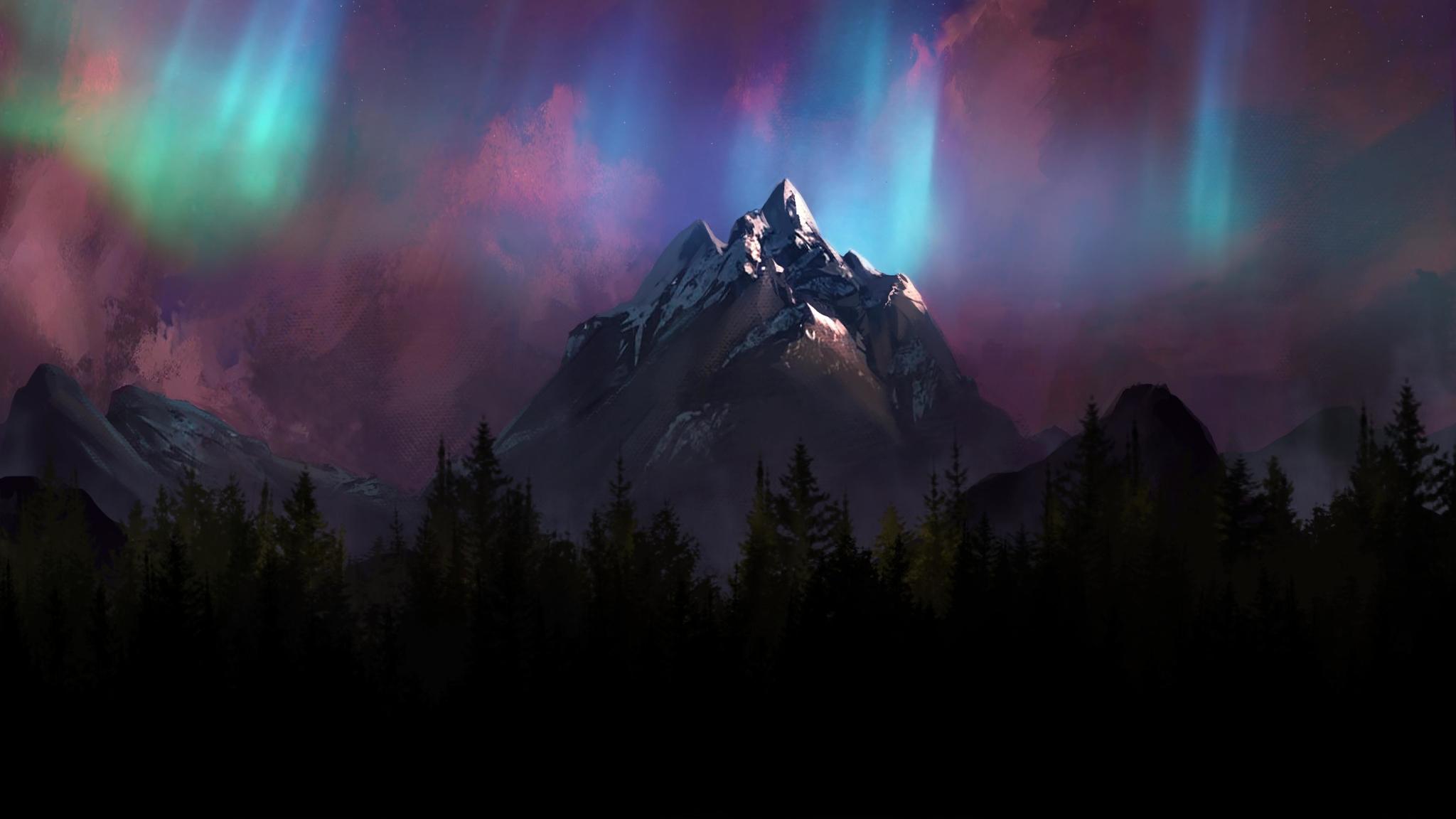 2048x1152 Mountain 2048x1152 Resolution Wallpaper Hd Nature