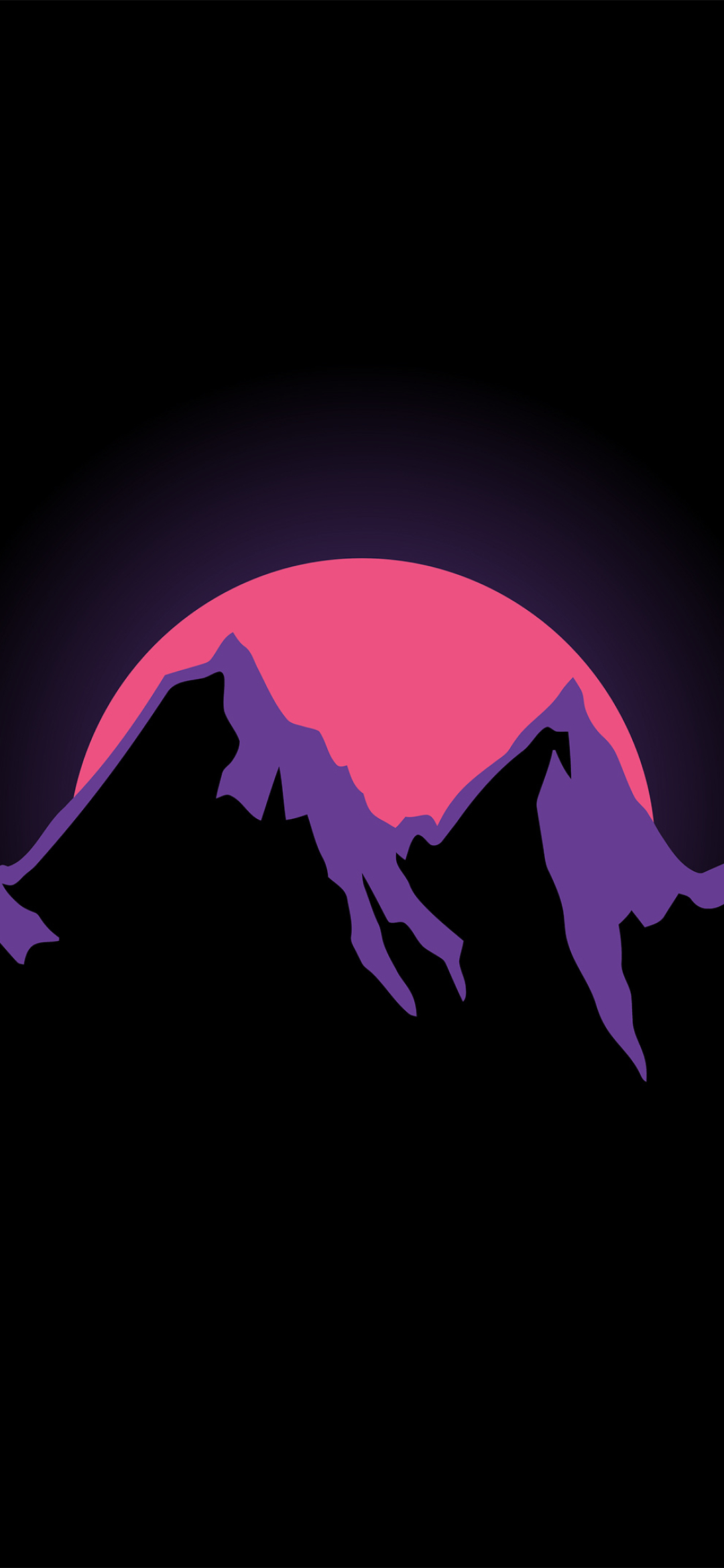 1080x2340 Mountains Amoled 4k 1080x2340 Resolution Wallpaper Hd Artist 4k Wallpapers Images Photos And Background