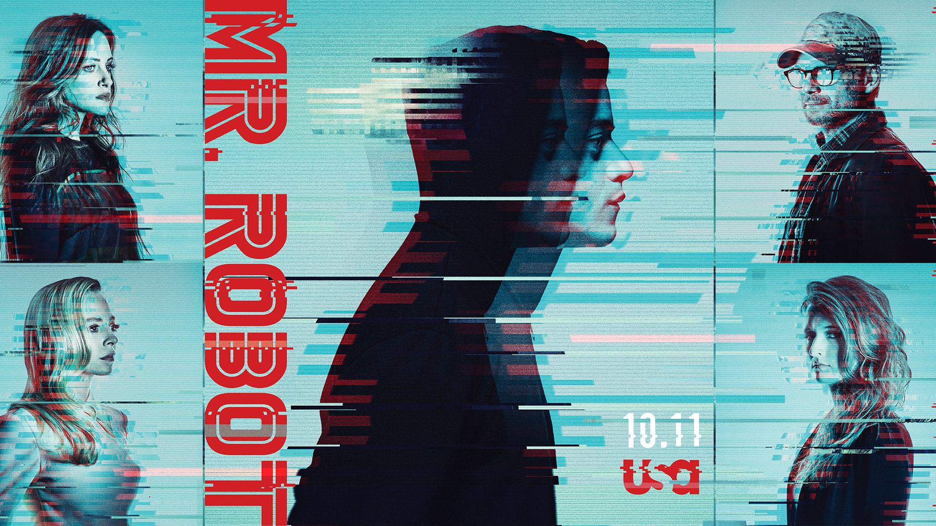 1920x1200 Mr Robot Season 3 1200p Wallpaper Hd Tv Series 4k