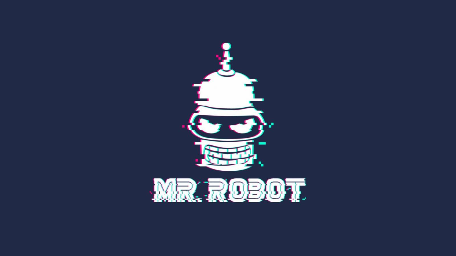 1600x900 Mr Robot 1600x900 Resolution Wallpaper Hd Tv