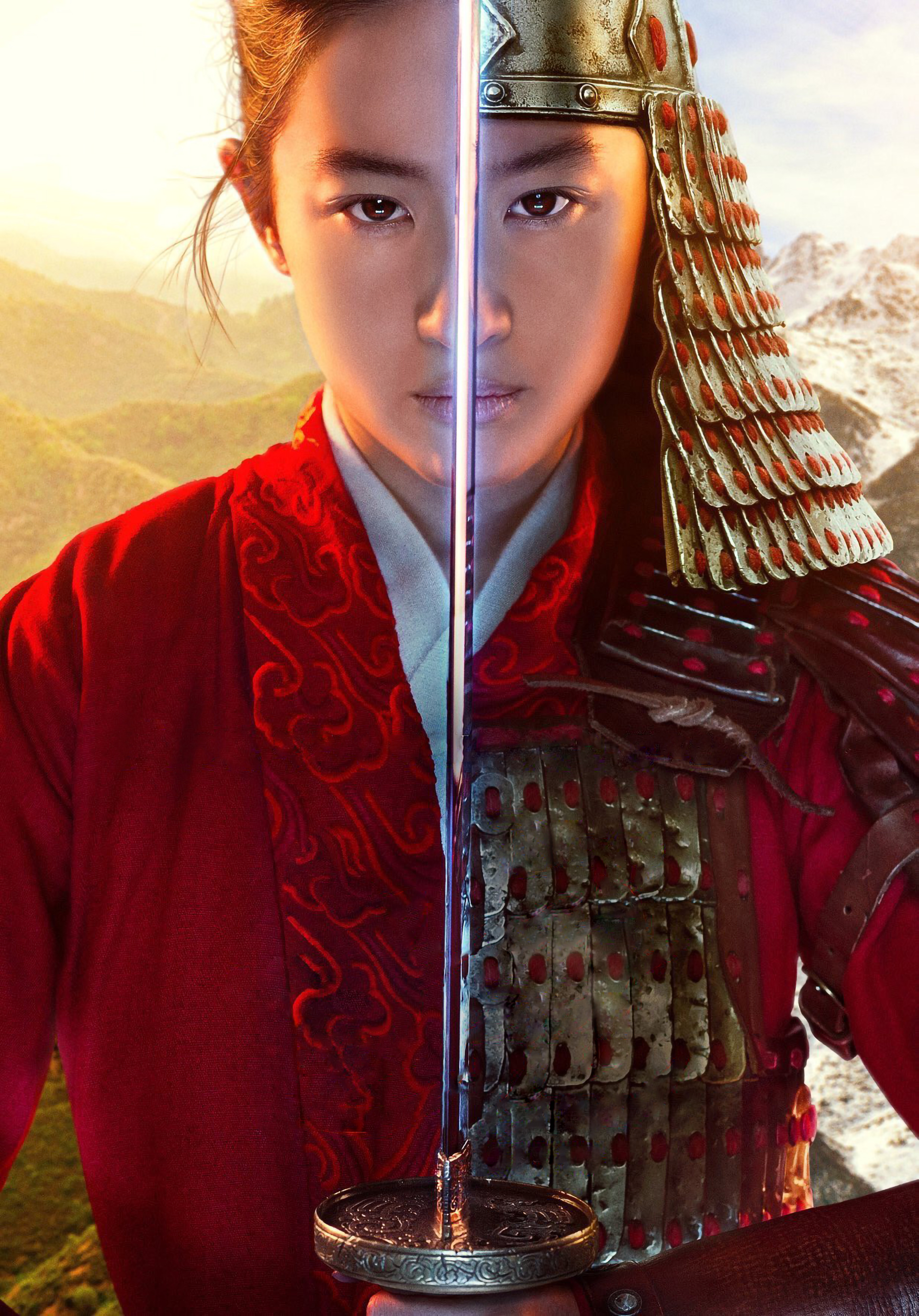 Mulan turns 20: Why the live-action version should stay
