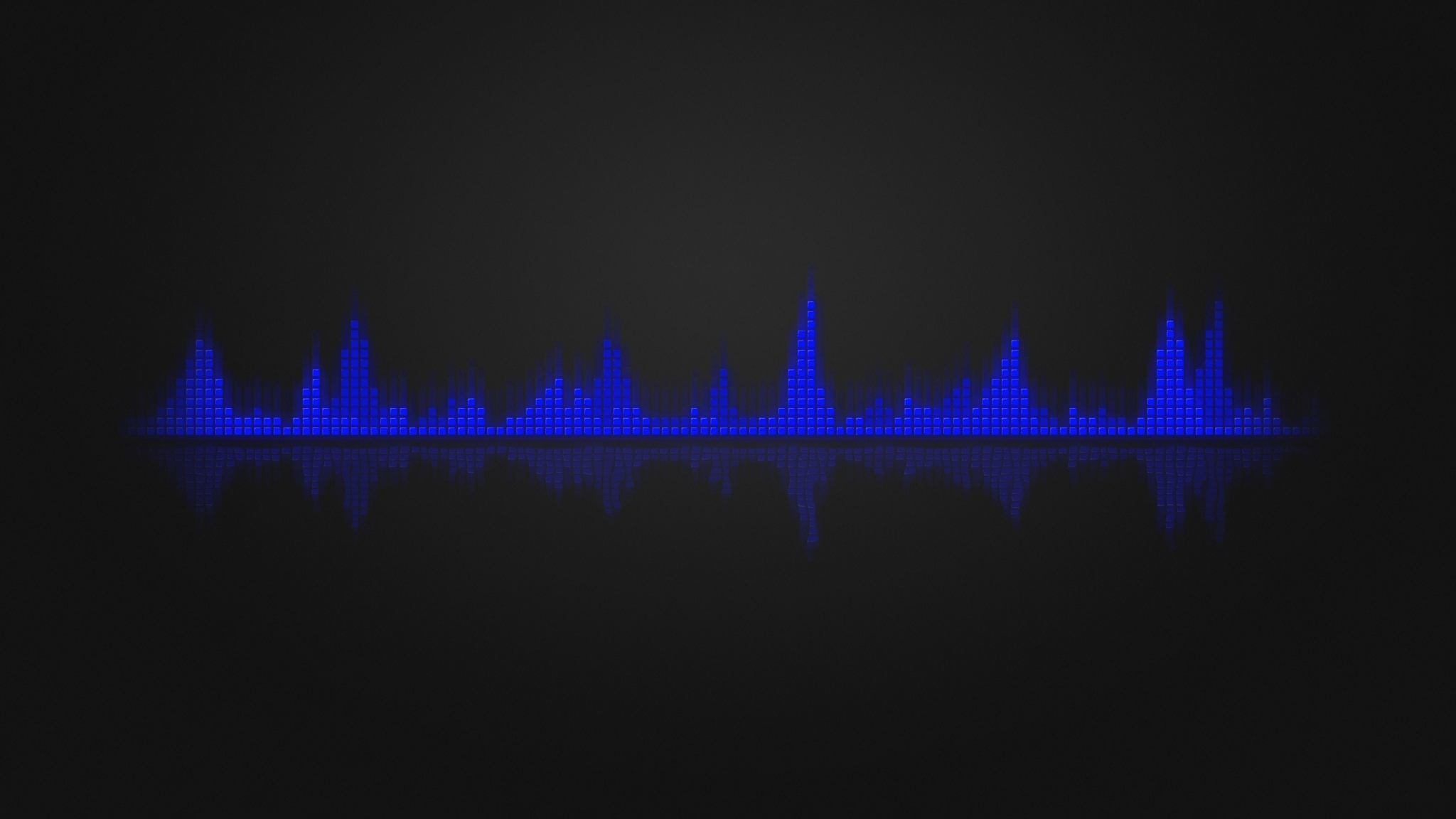 Download Free 3d Music Equalizer Wallpapers Hd: Download Music Equalizer Minimal 1680x1050 Resolution, HD