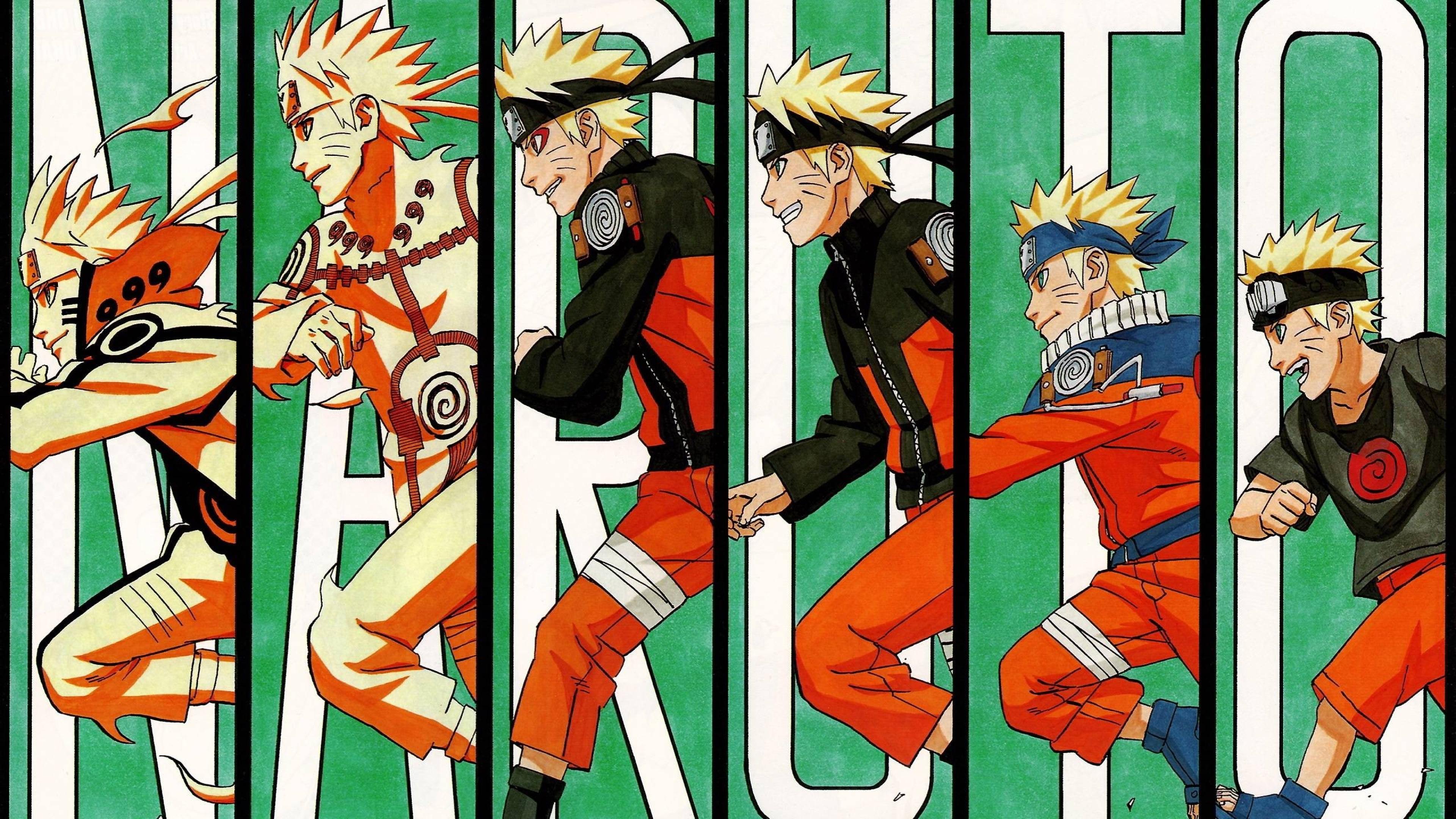 3840x2160 Naruto Naruto Shippuuden Anime 4k Wallpaper Hd