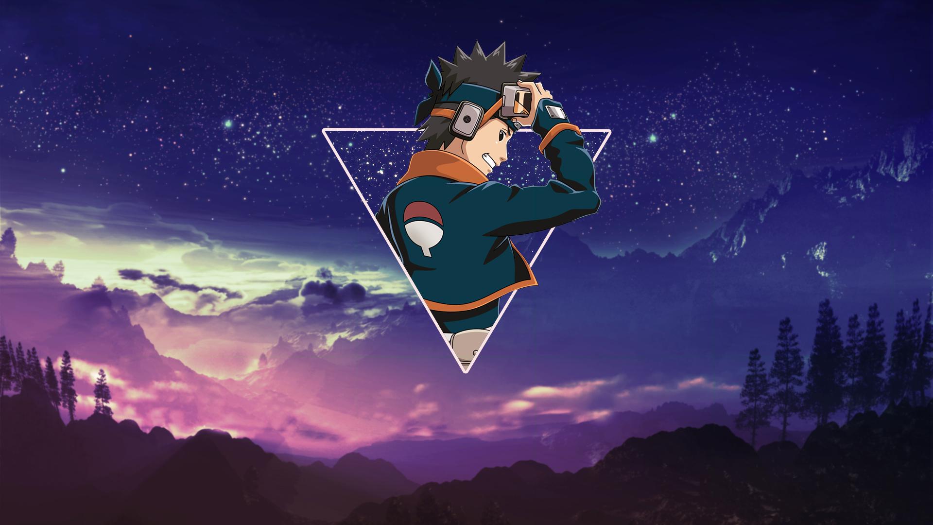 Naruto New Fan Art Wallpaper, HD Anime 4K Wallpapers ...