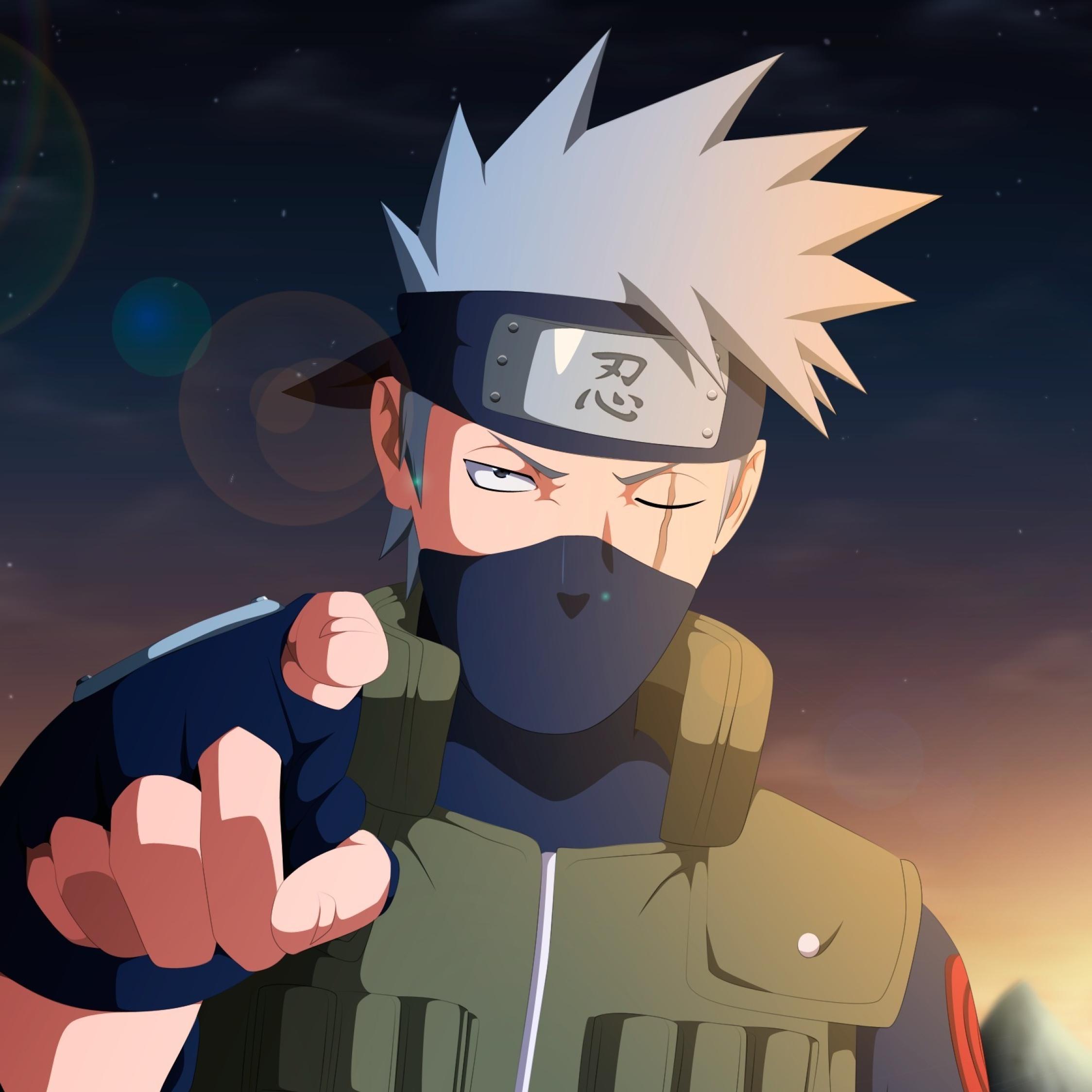 Wonderful Wallpaper Naruto Ipad - naruto-shippuden-naruto-kakashi_6746_2248x2248  Collection_892913.jpg
