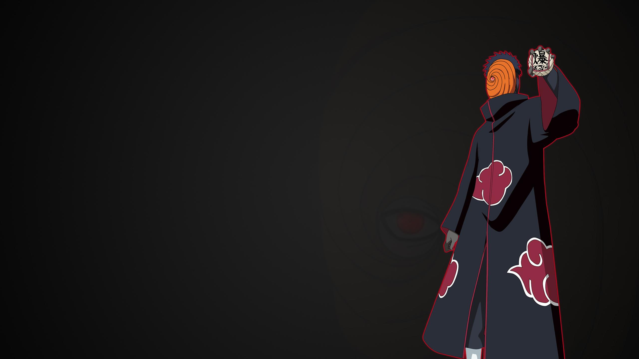 2560x1440 Naruto Shippuuden Anime 1440P Resolution ...