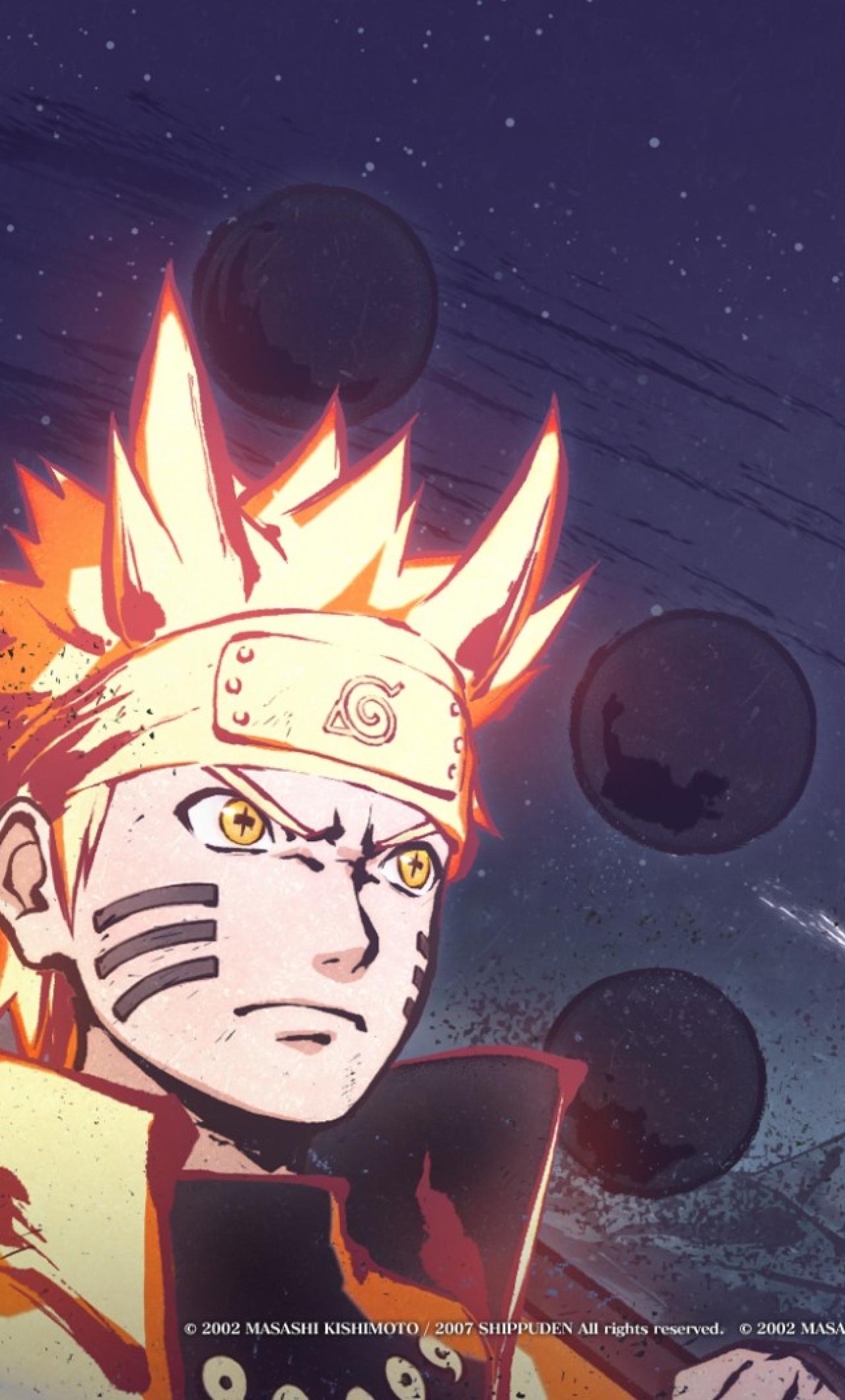Naruto Storm 4 Ultimate Ninja Sasuke Uchiha Full HD Wallpaper