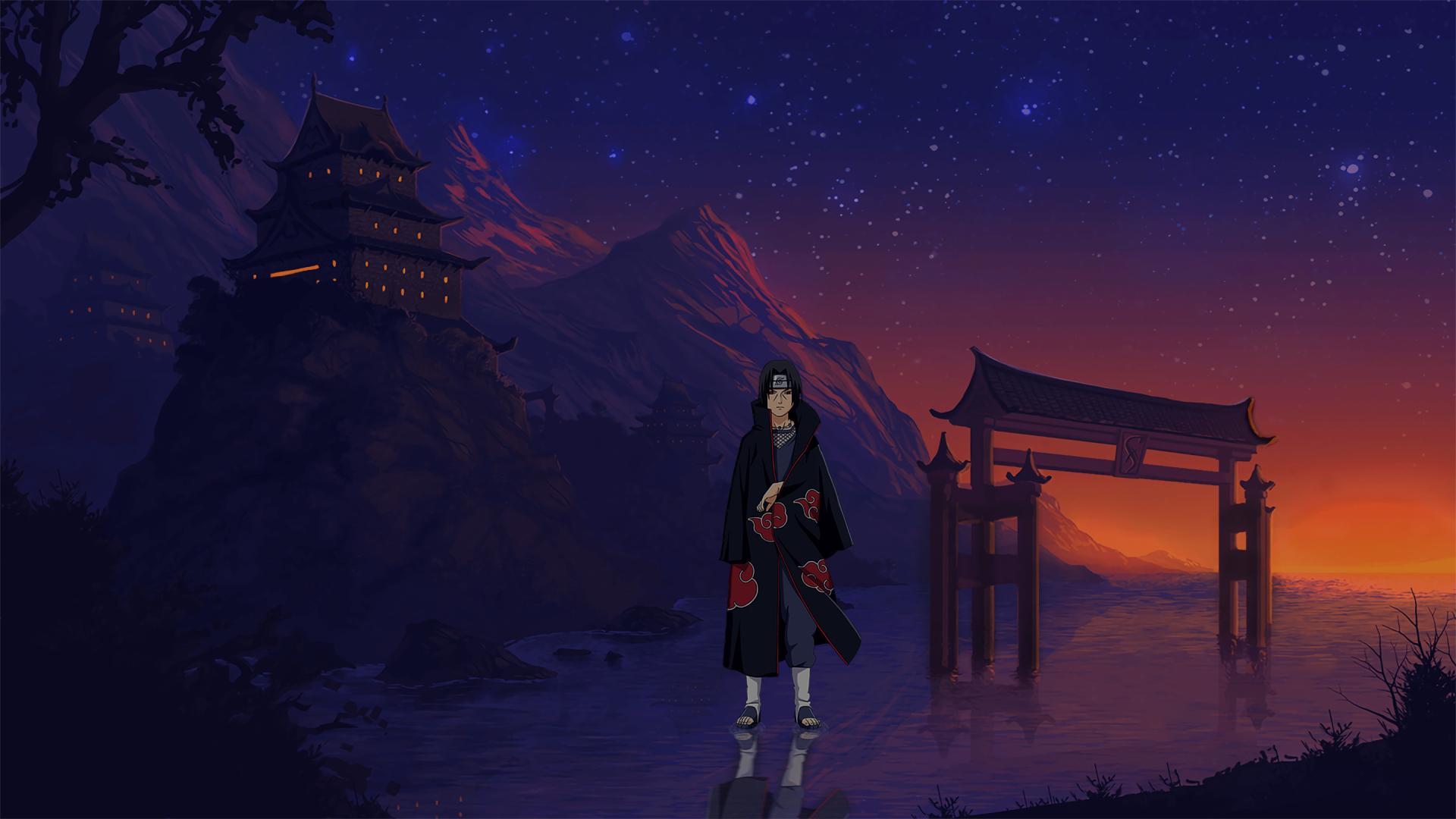 naruto uzumaki anime landscape bGZla2WUmZqaraWkpJRmbmdlrWZlbWU