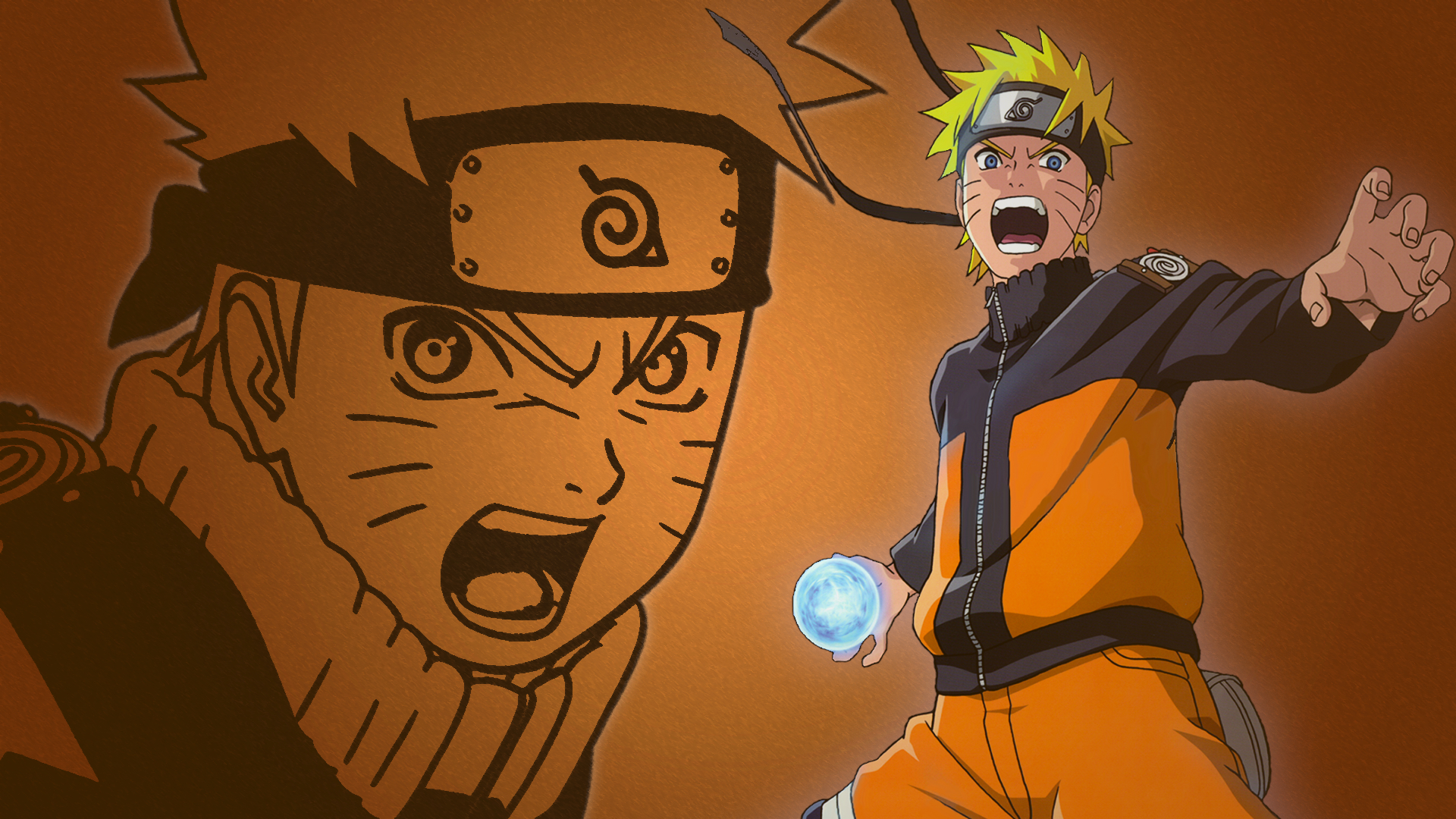 Naruto Uzumaki Rasengan Wallpaper, HD Anime 4K Wallpapers ...