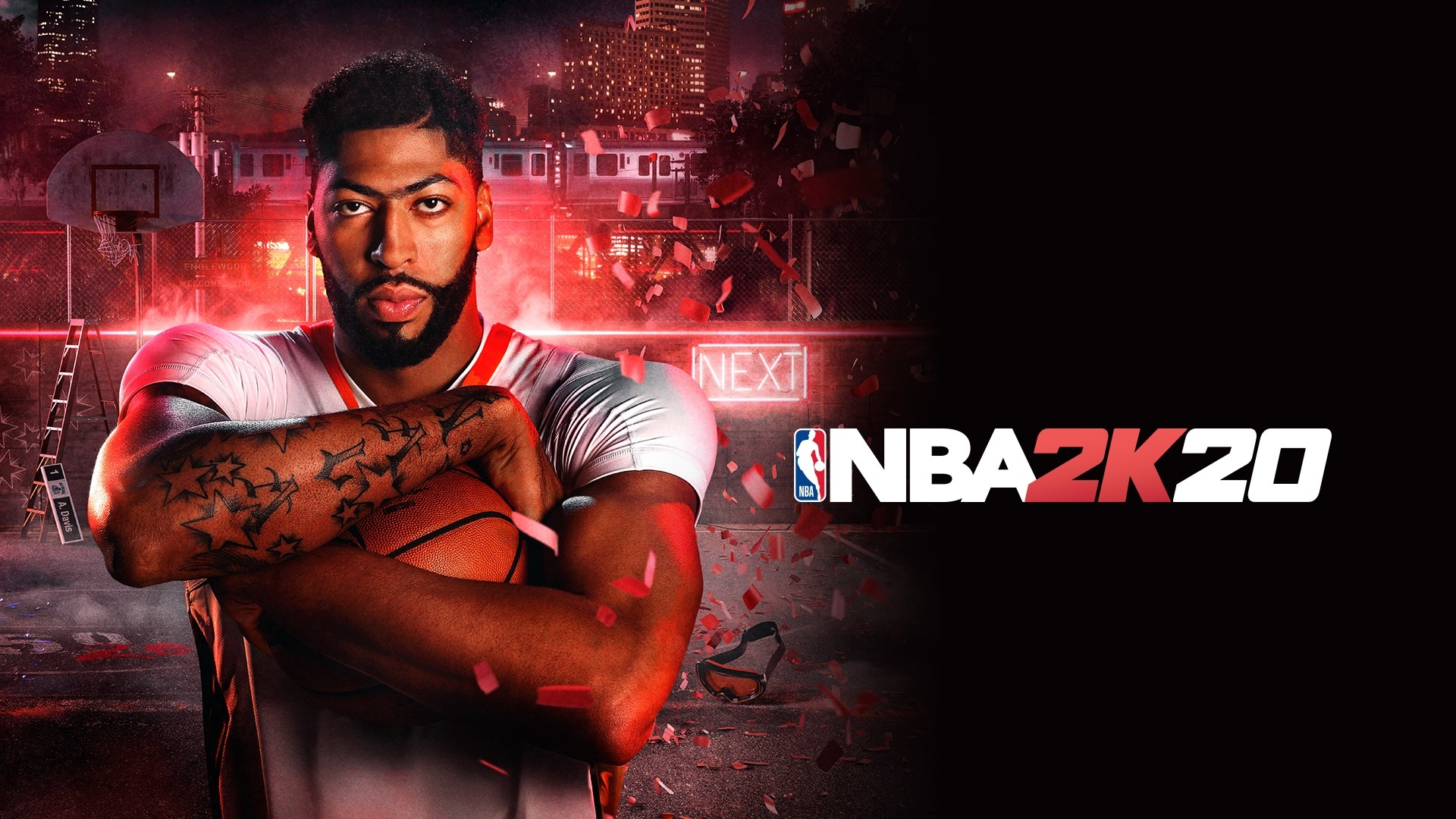 Nba 2k20 Cover Wallpaper Hd Games 4k Wallpapers Images Photos And Background