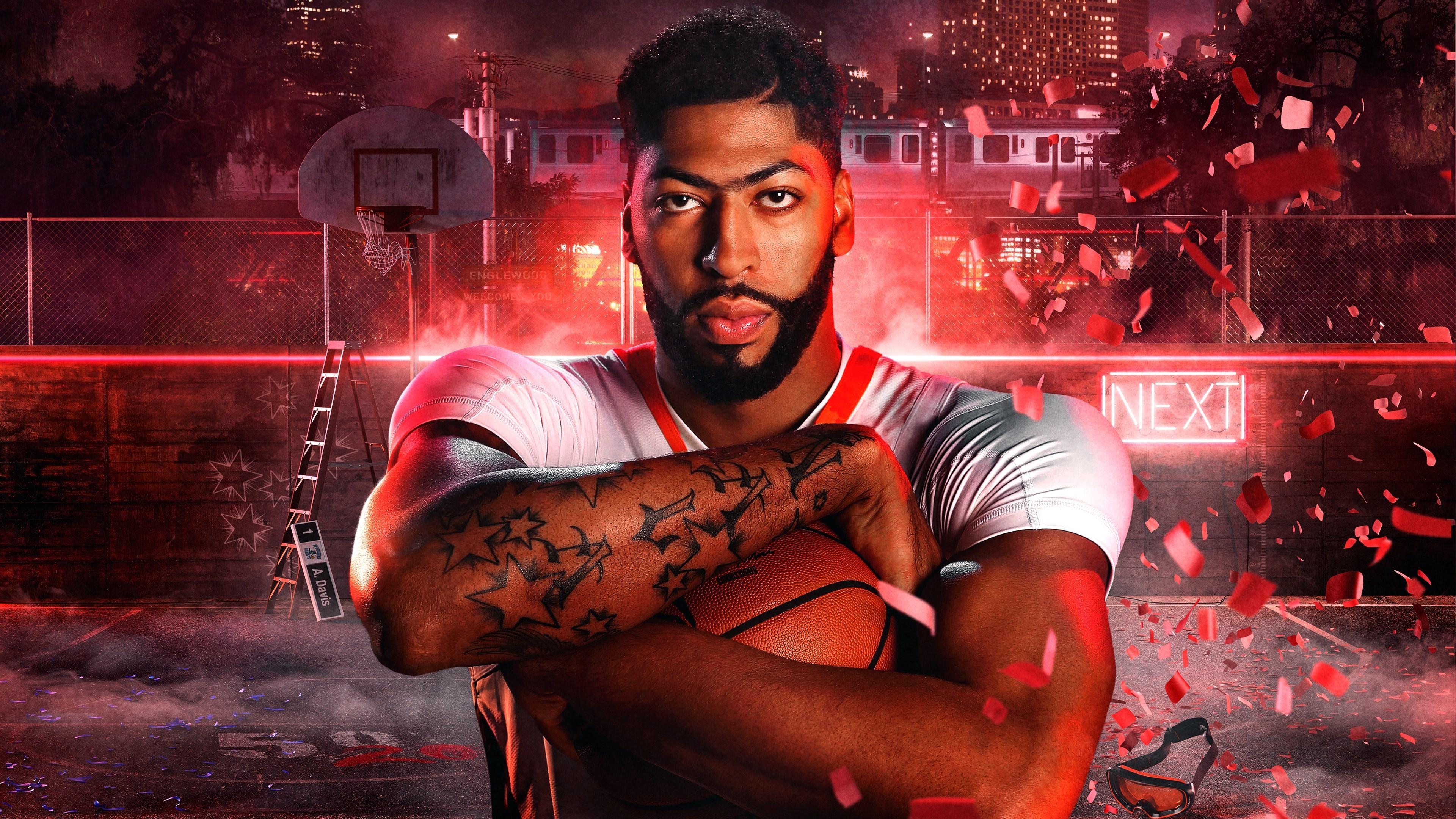NBA 2K20 Wallpaper, HD Games 4K Wallpapers, Images, Photos ...