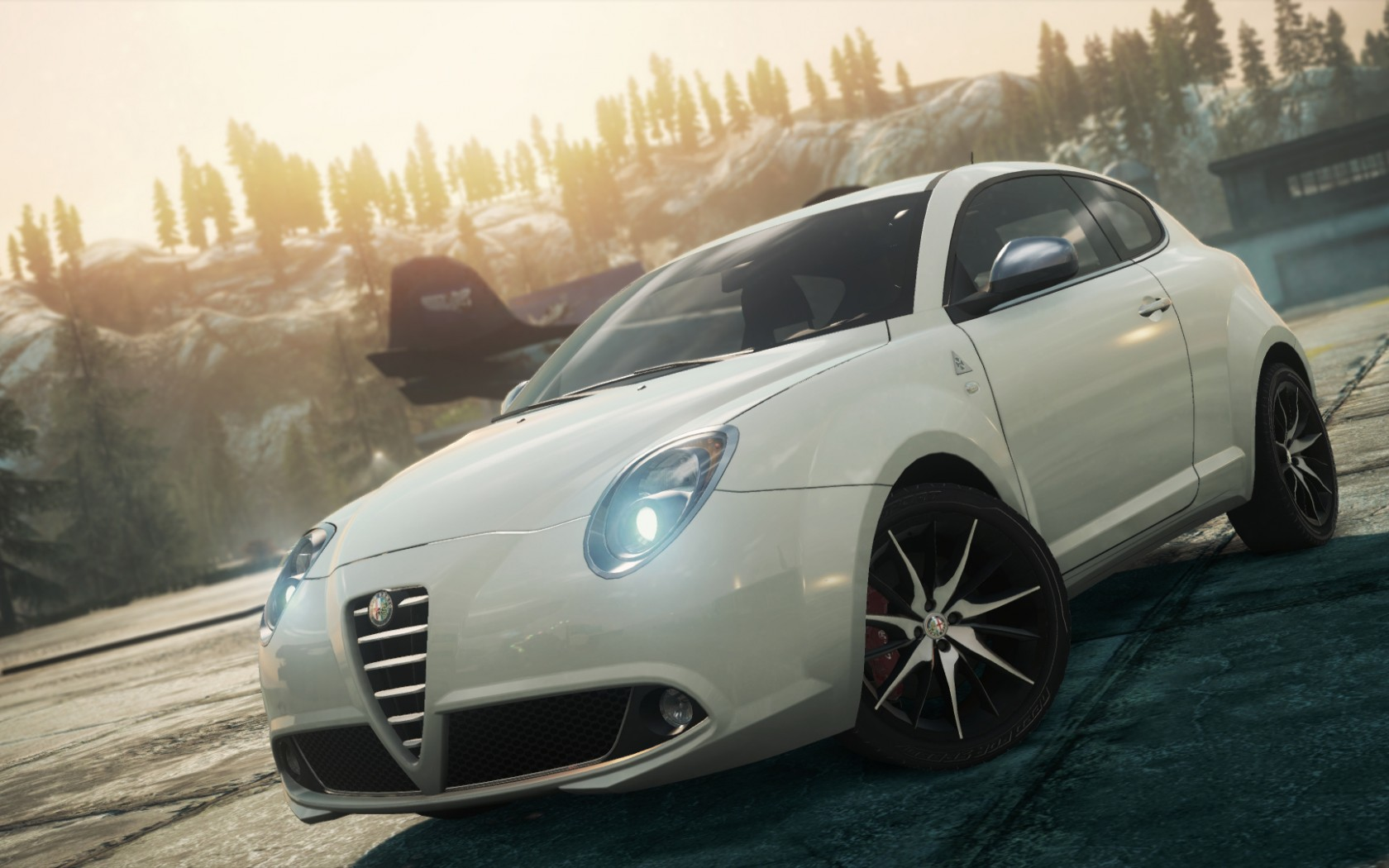Need For Speed Most Wanted 2 Need For Speed Alfa Romeo Wallpaper Hd Games 4k Wallpapers Images Photos And Background