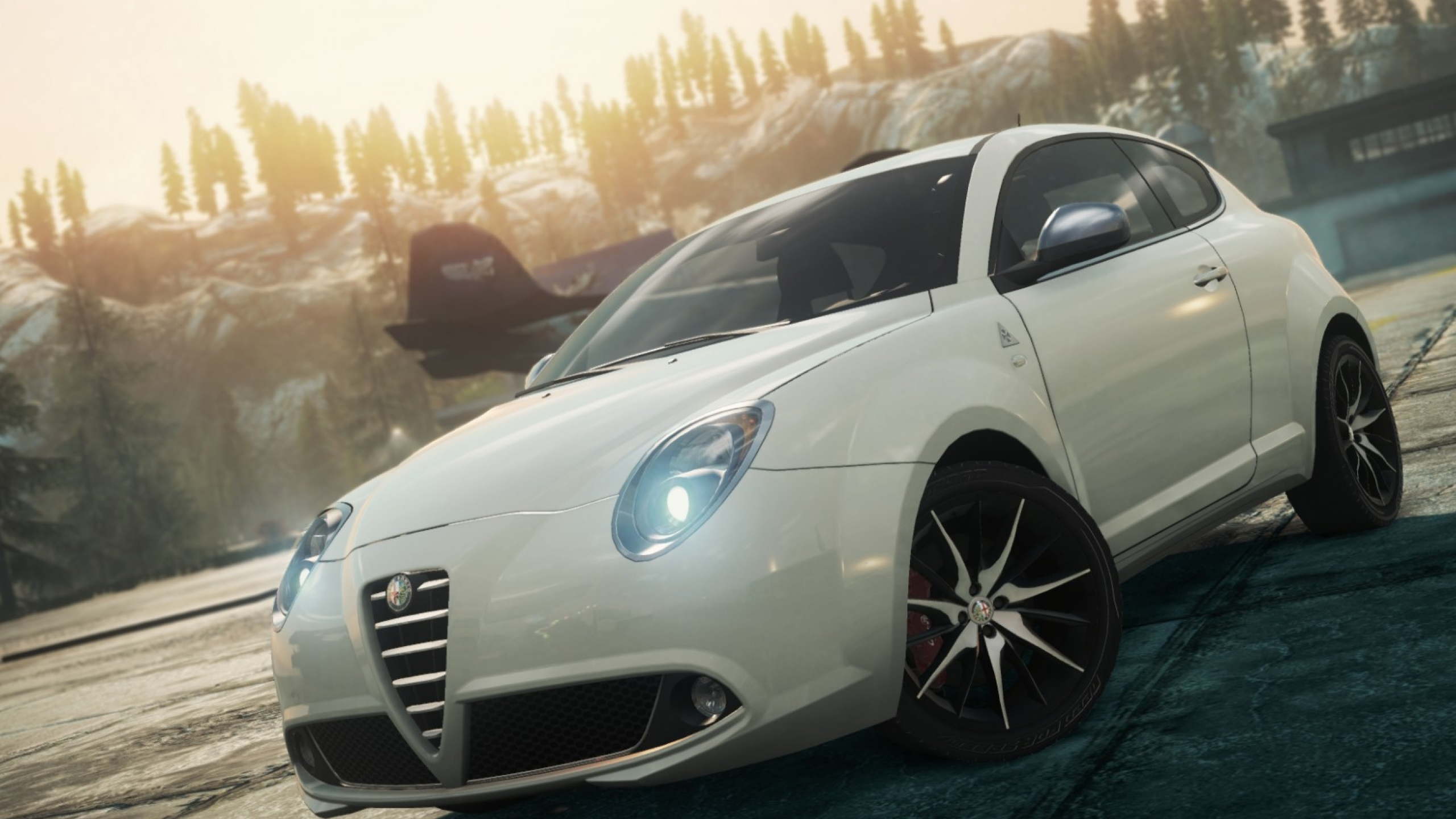 2560x1440 Need For Speed Most Wanted 2 Need For Speed Alfa Romeo
