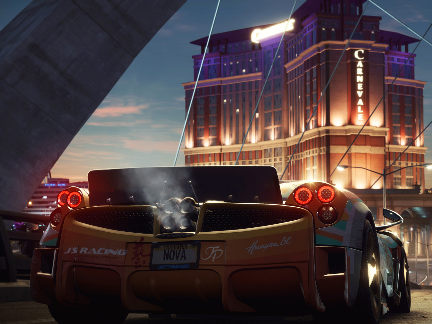 1400x1050 Need For Speed Payback Pc 2017 1400x1050 Resolution