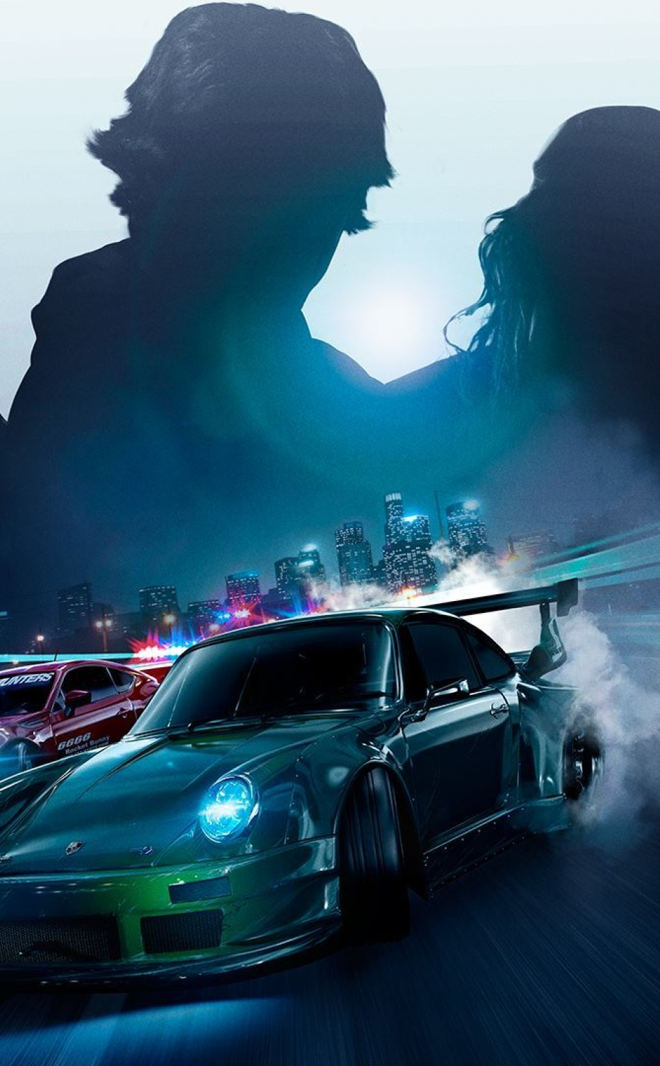 950x1534 Need For Speed Porsche Art 950x1534 Resolution Wallpaper Hd Games 4k Wallpapers Images Photos And Background