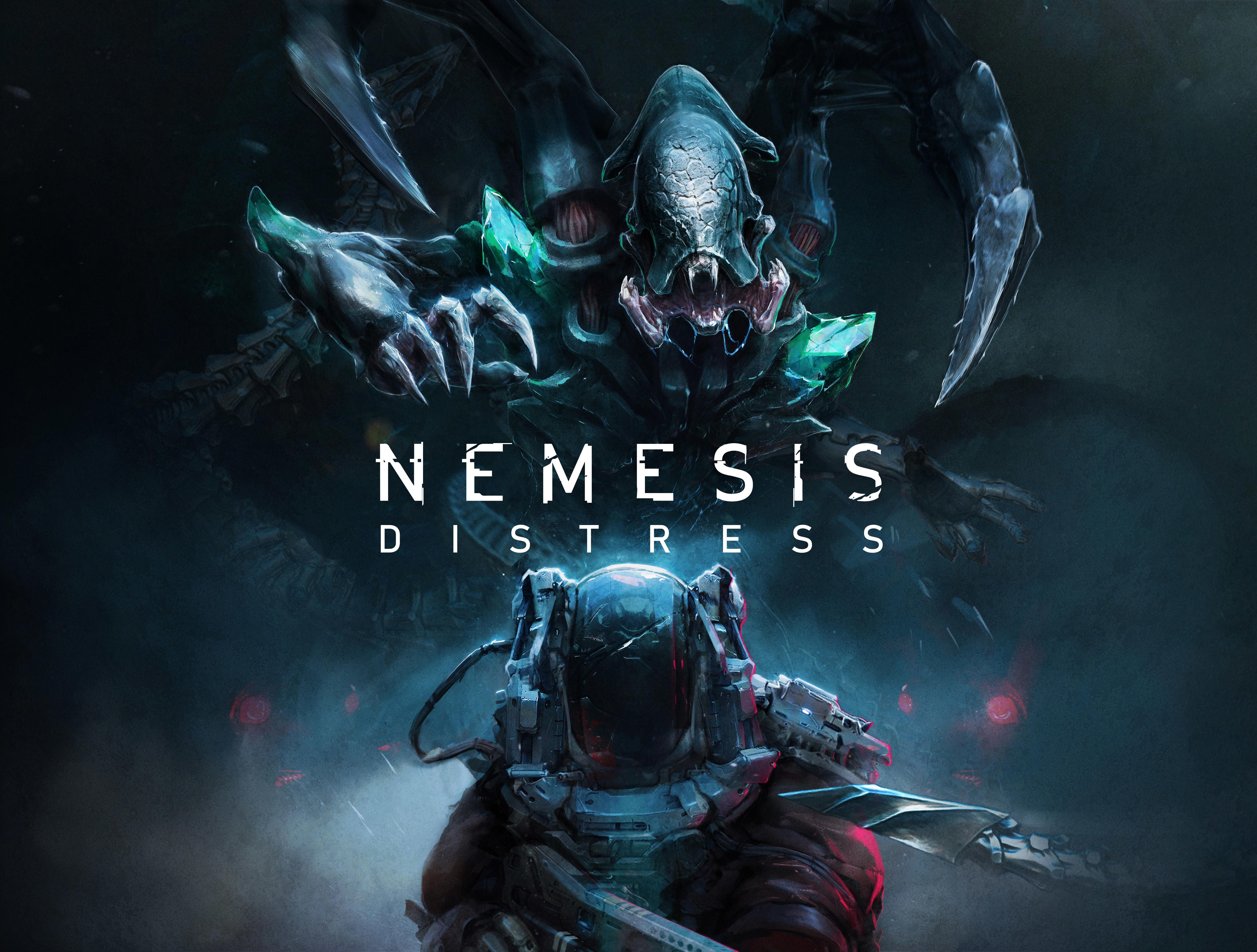 Nemesis | Asimov | Fandom