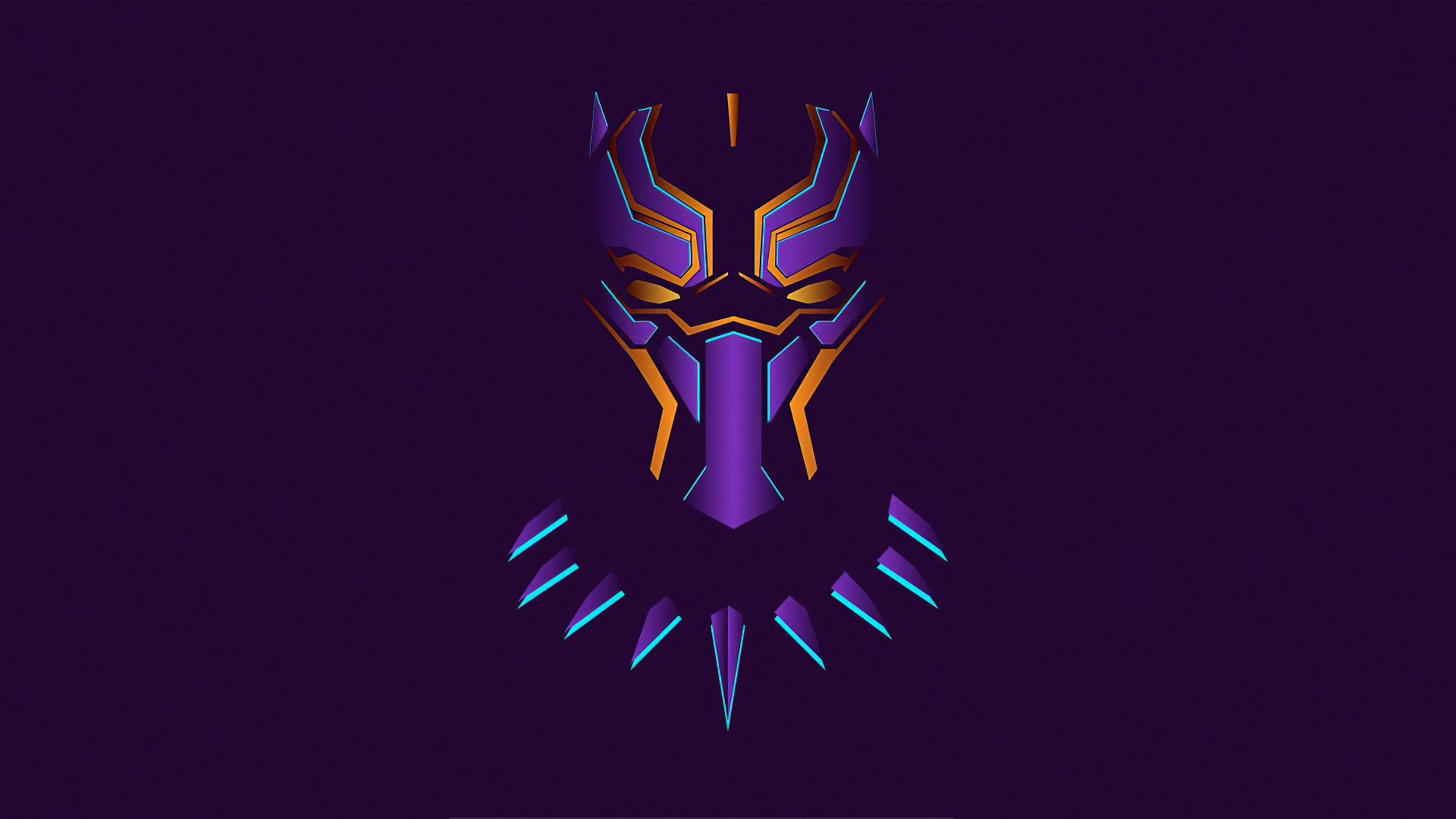 1920x1080 New Black Panther Minimalist 1080p Laptop Full Hd Wallpaper Hd Minimalist 4k Wallpapers Images Photos And Background