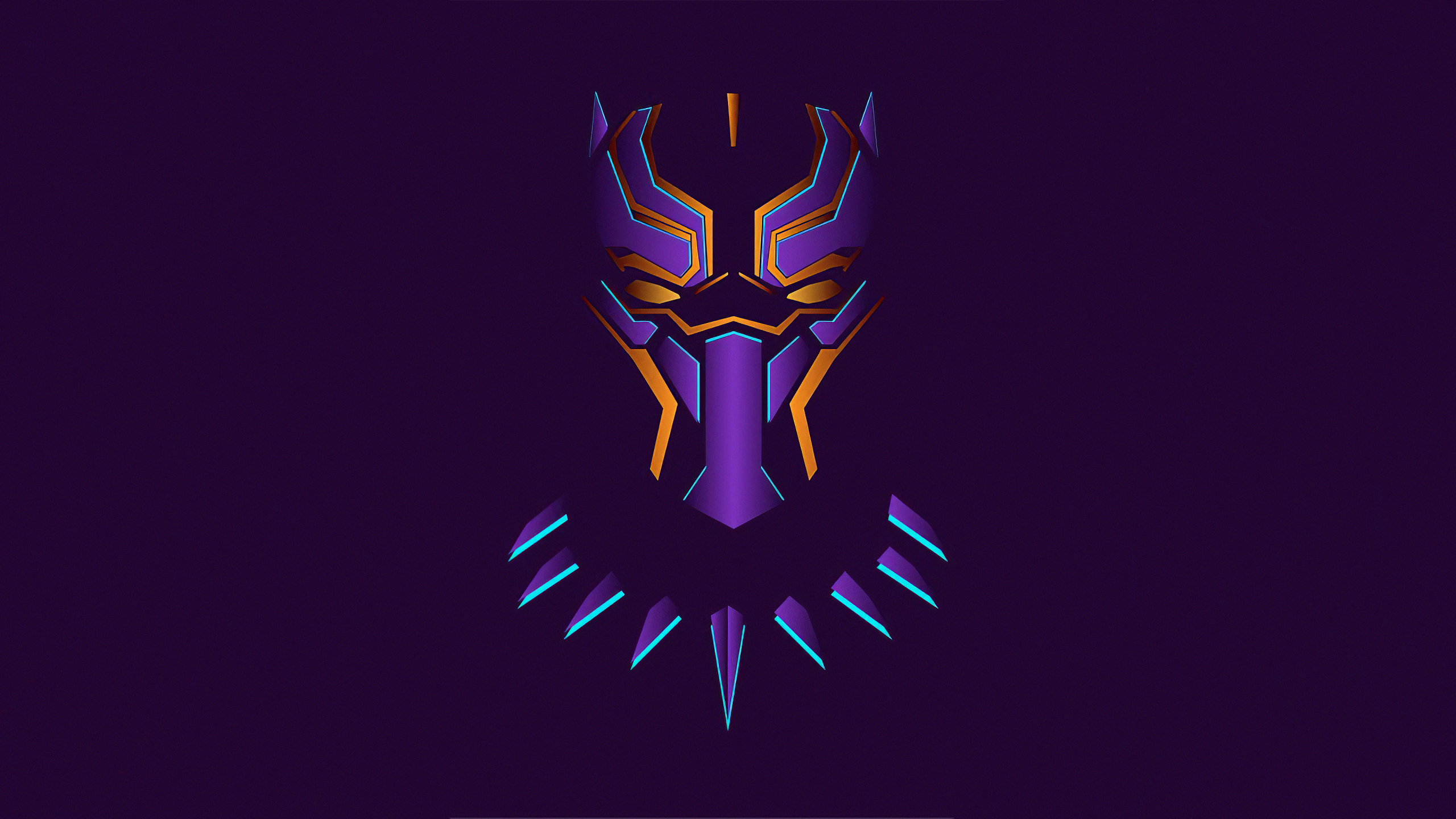 Ultra Hd Black Panther 3d Wallpaper – WallpaperShit