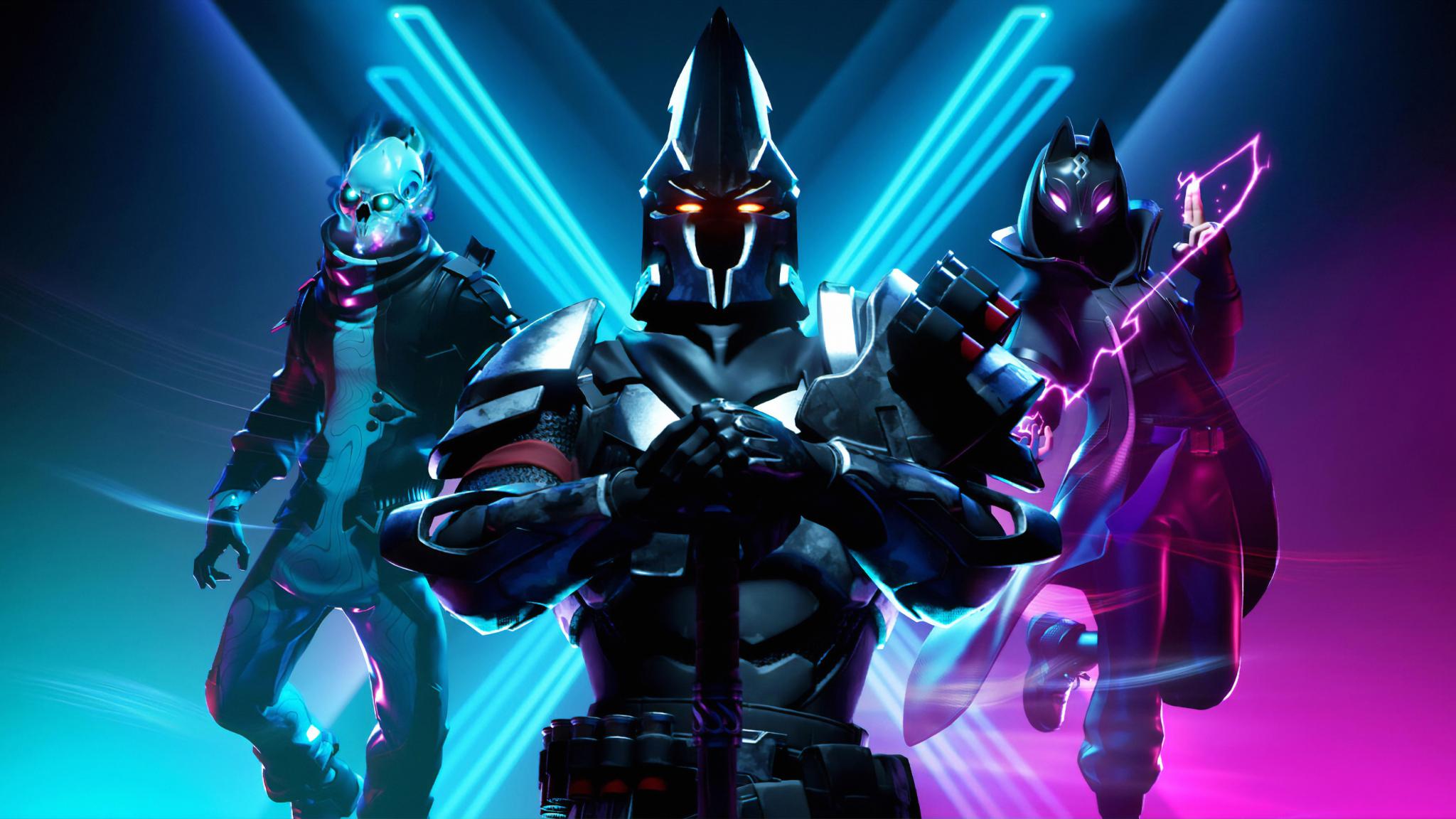 2048x1152 New Fortnite Battle Royale Season 2048x1152