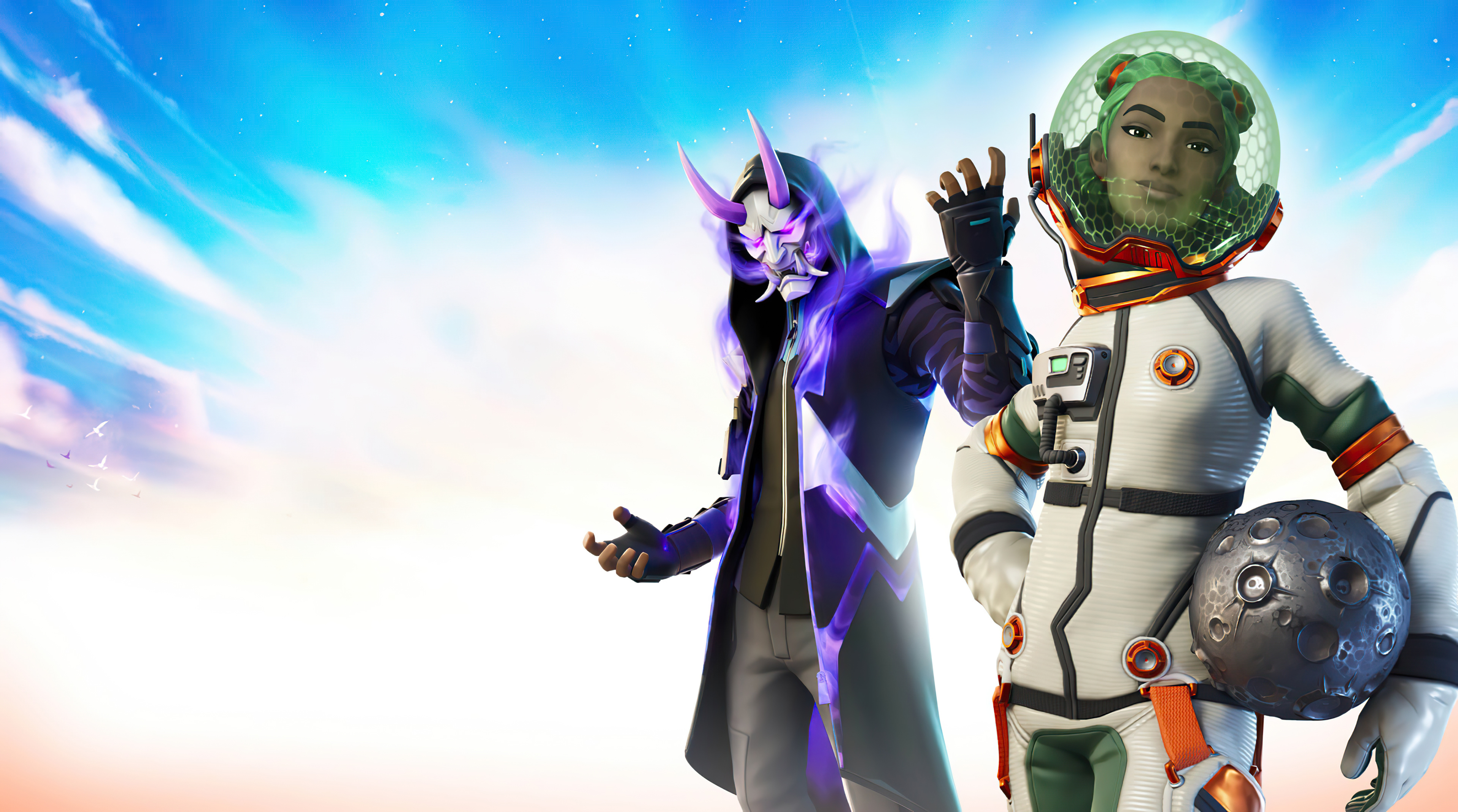 New Fortnite Season 3 2020 Wallpaper Hd Games 4k Wallpapers Images Photos And Background