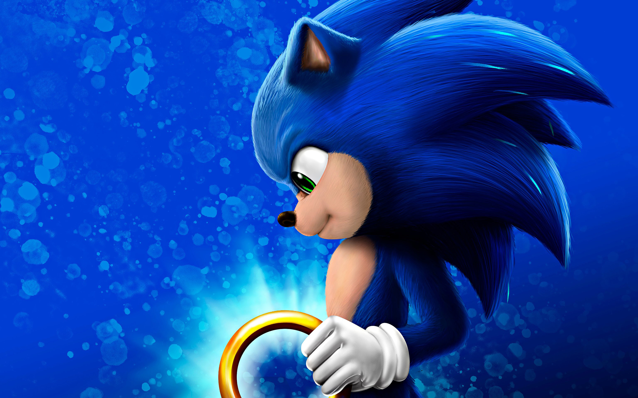 2560x1600 New Sonic Hedgehog 2560x1600 Resolution Wallpaper Hd Movies 4k Wallpapers Images Photos And Background