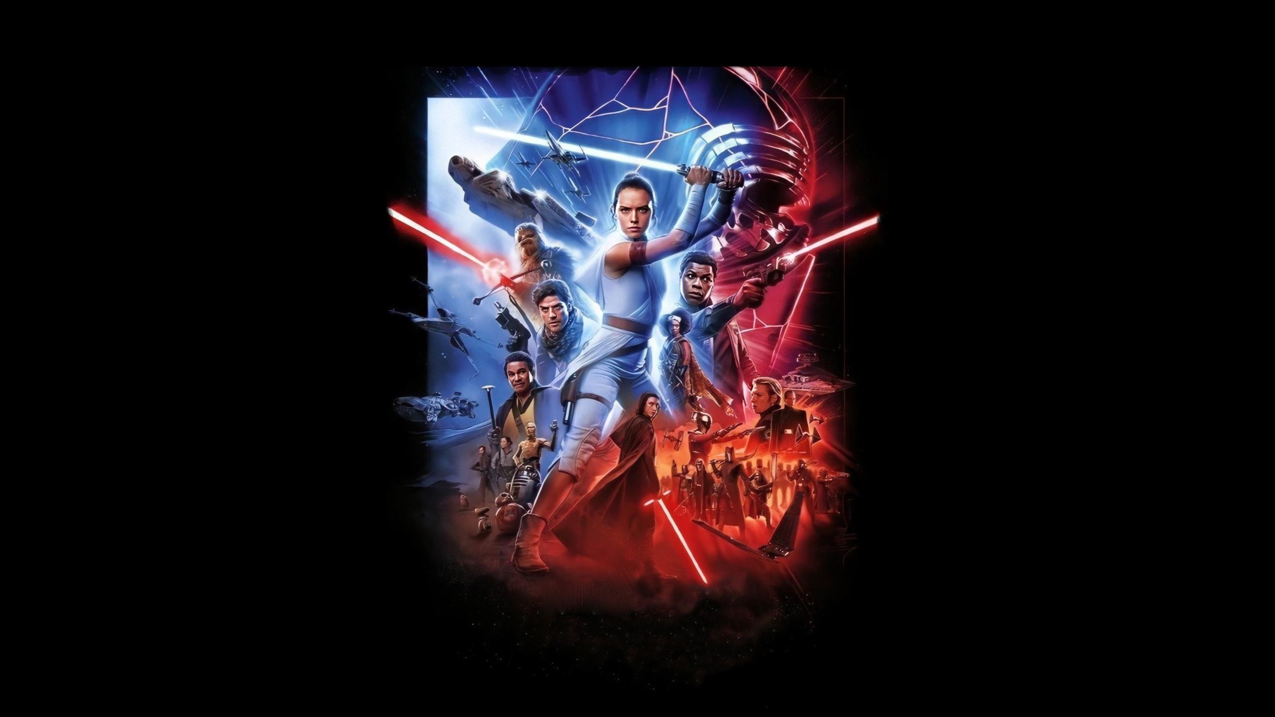 new star wars 9