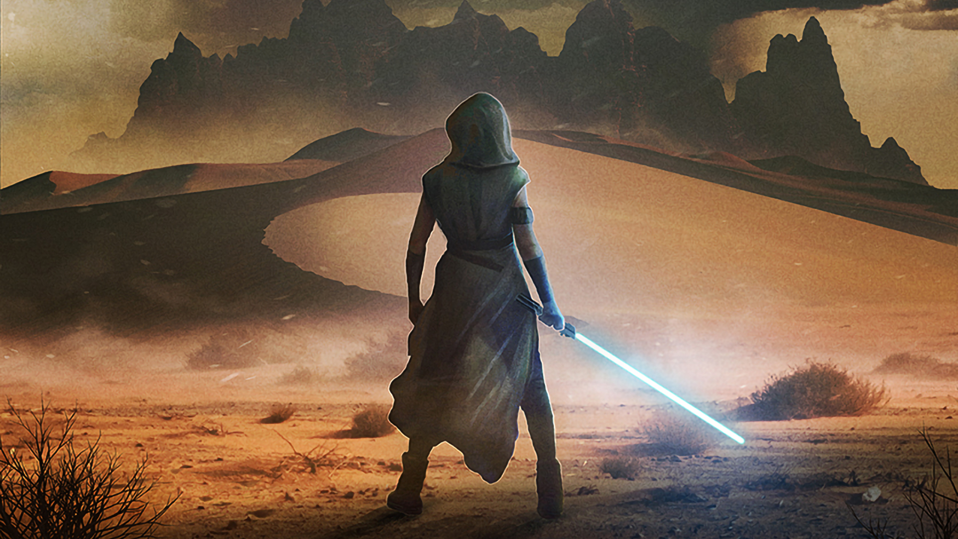 7680x4320 New Star Wars Skywalker Art 8k Wallpaper Hd Movies 4k Wallpapers Images Photos And Background