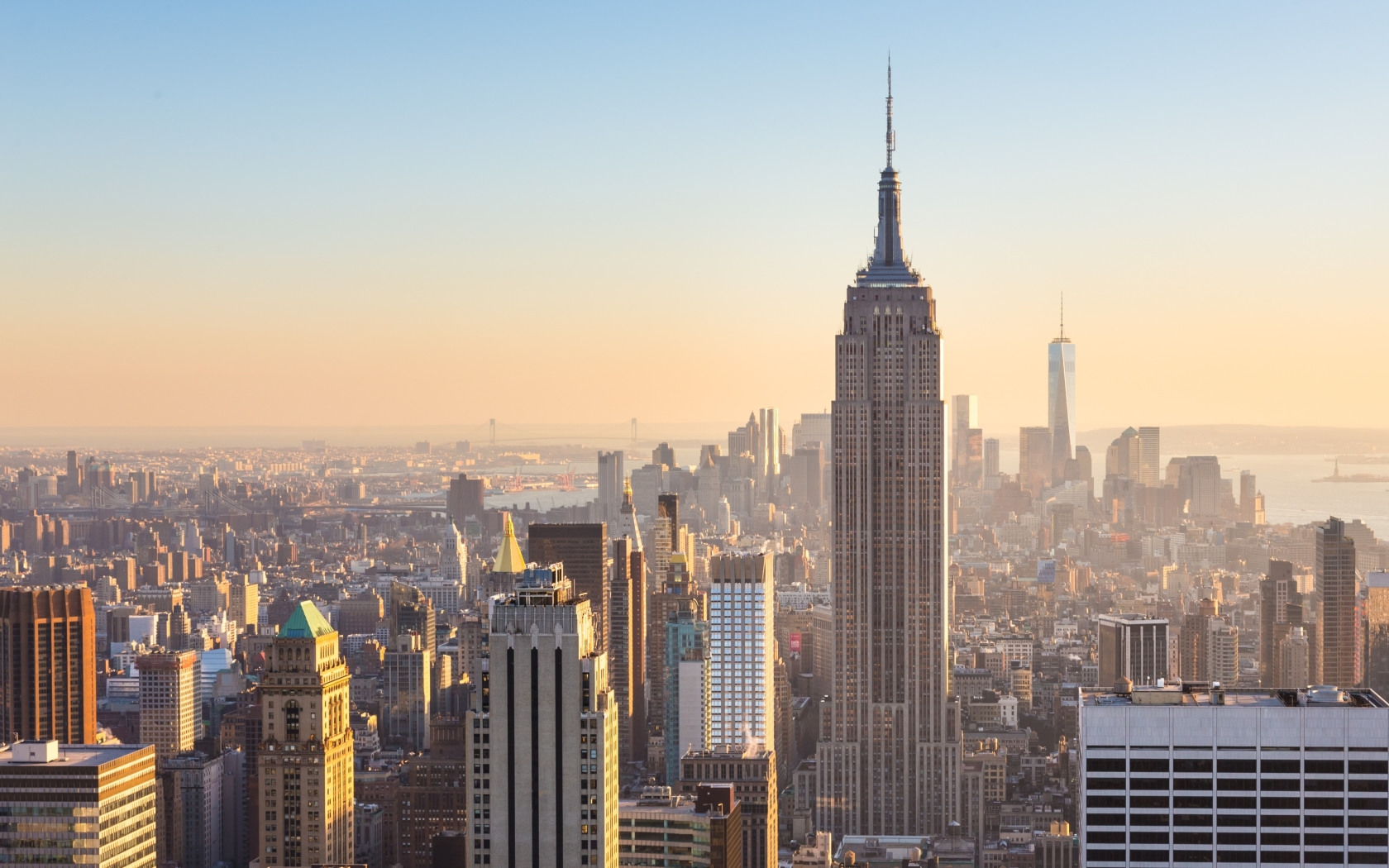 New York City Building...
