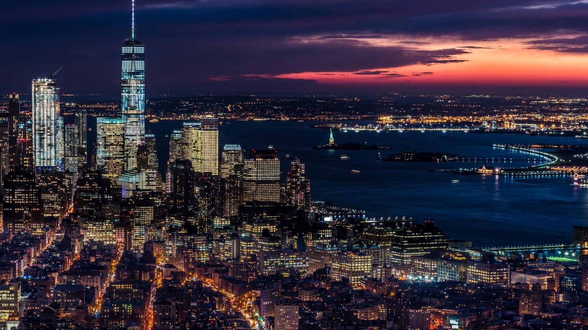 Download new york 2560x1440 resolution full hd 2k wallpaper - Wallpaper 1080p new york ...