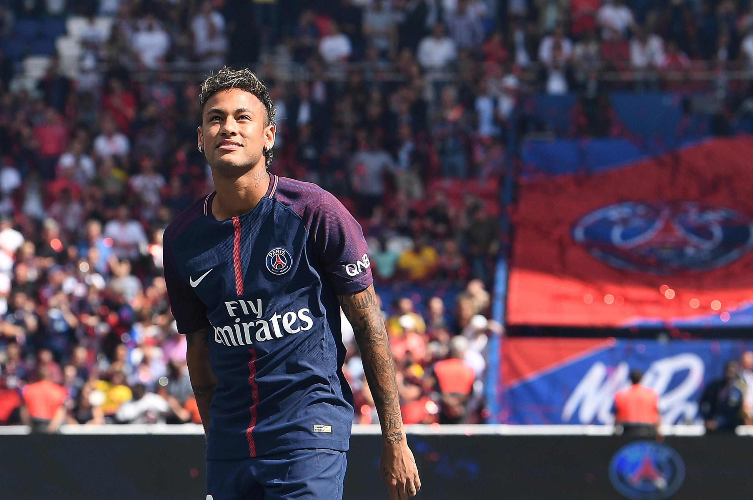 2560x1700 Neymar PSG Chromebook Pixel Wallpaper, HD Sports ...