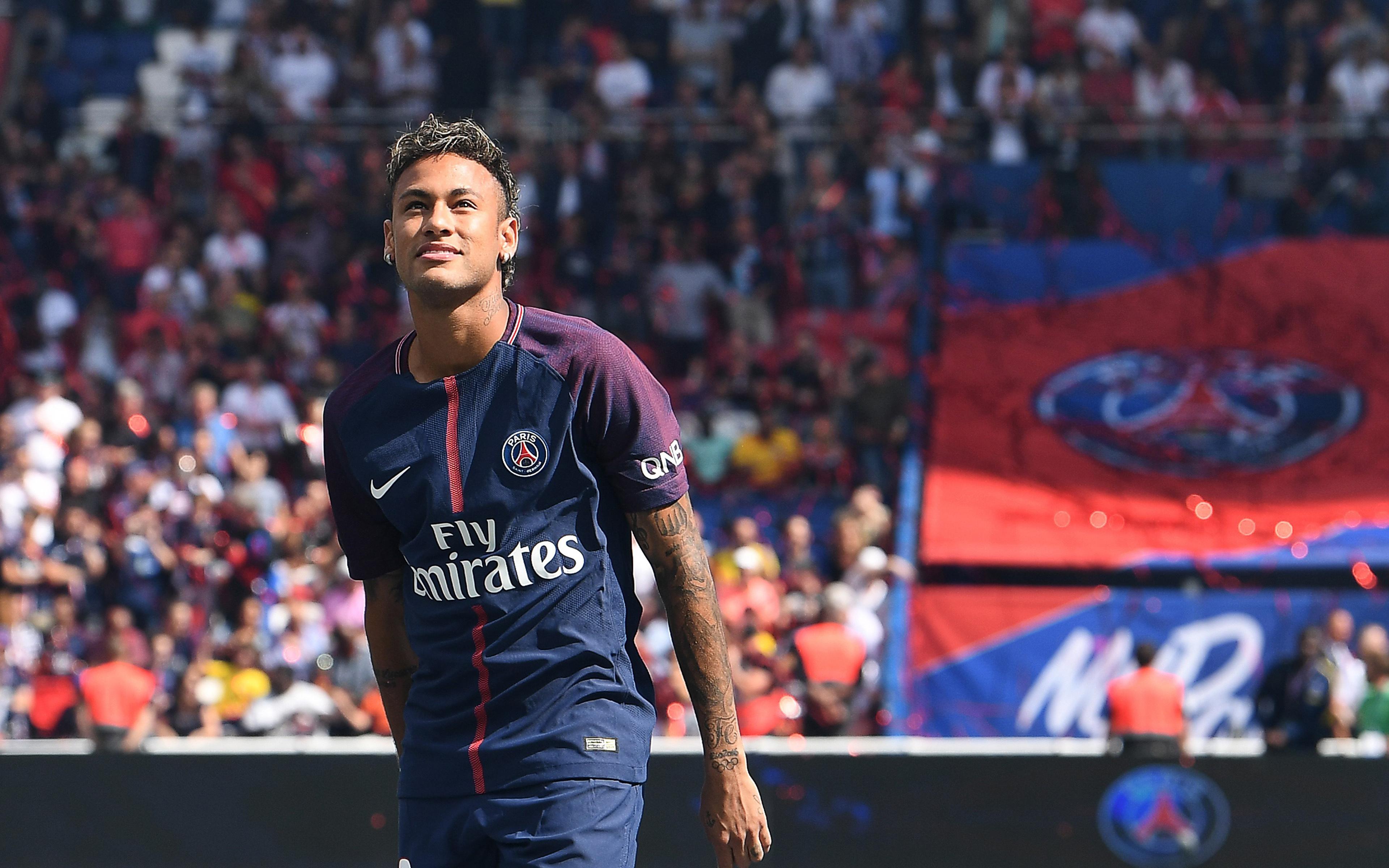 Neymar PSG Wallpaper, HD Sports 4K Wallpapers, Images ...
