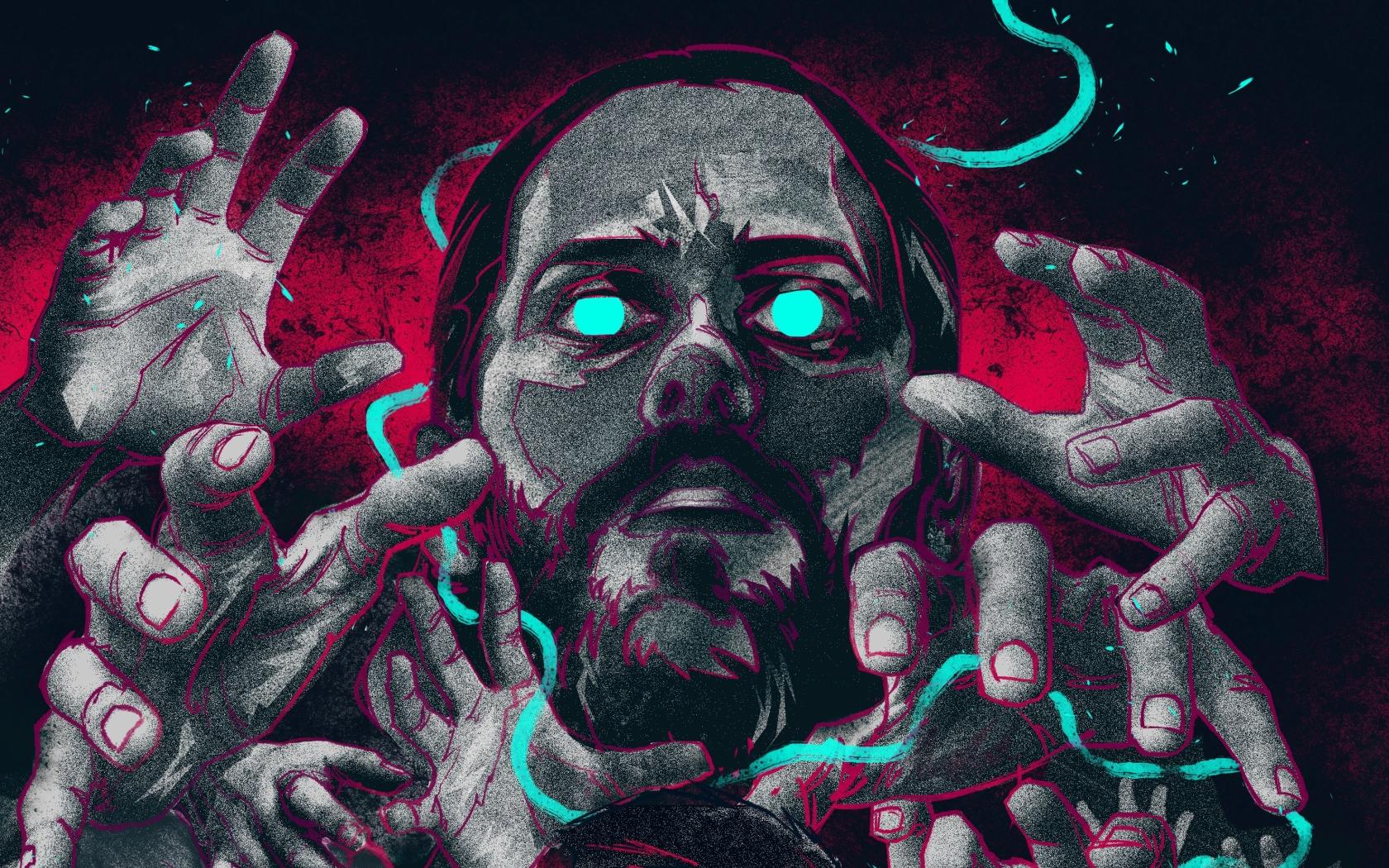 Niander Wallace Blade Runner 2049 Poster Fanart Hd 4k